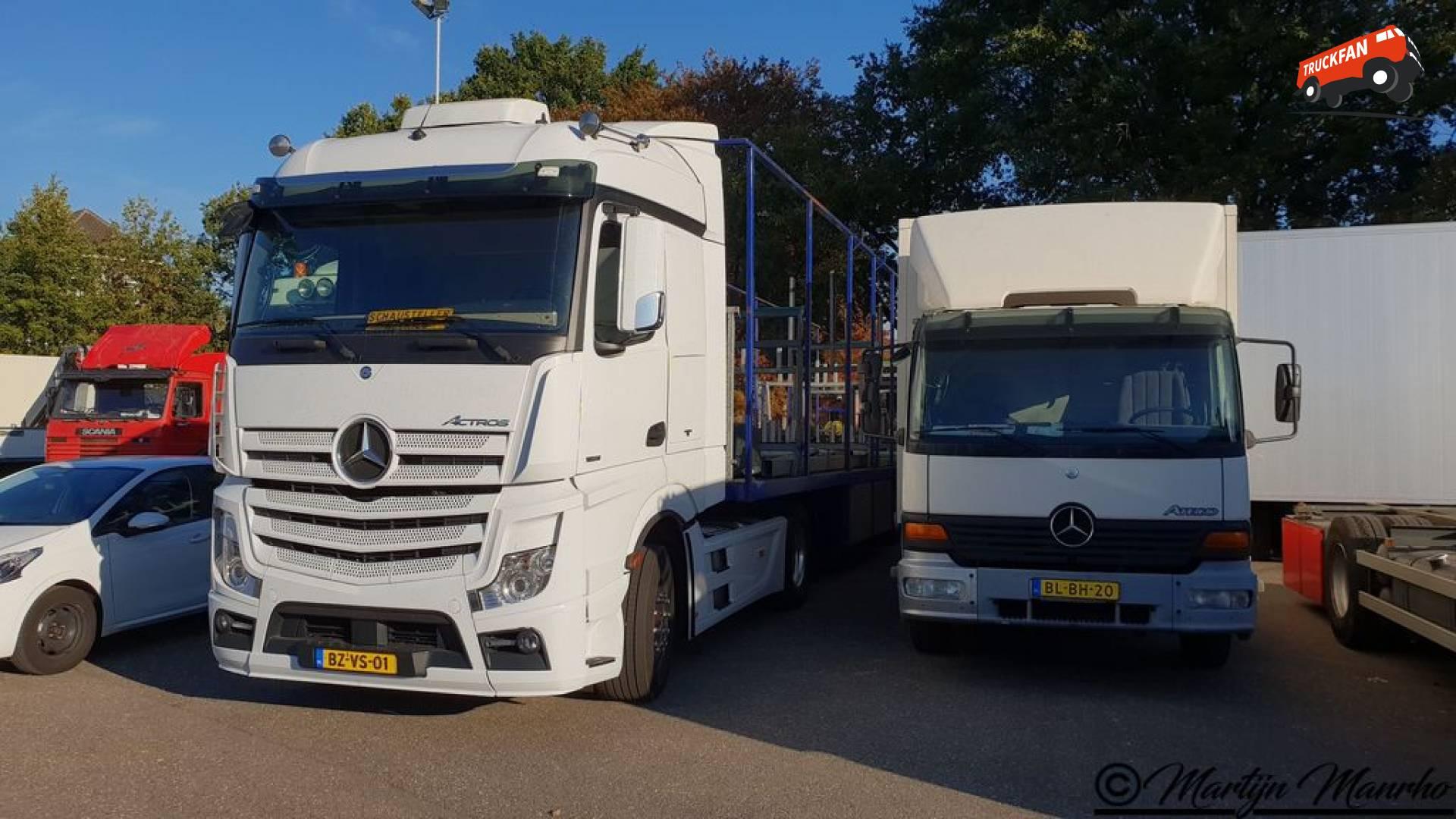 Mercedes-Benz Meerdere