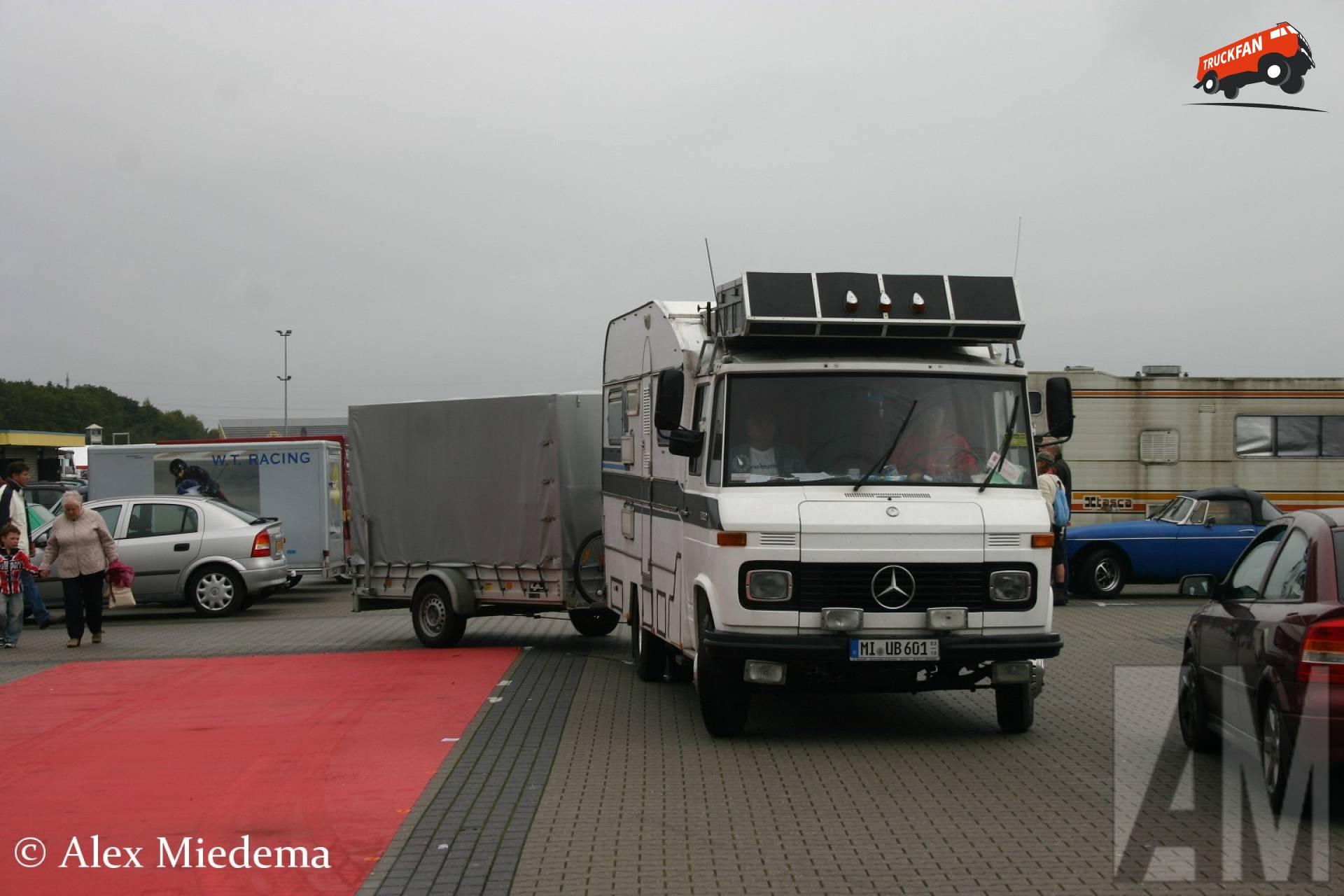 Mercedes-Benz Düsseldorfer