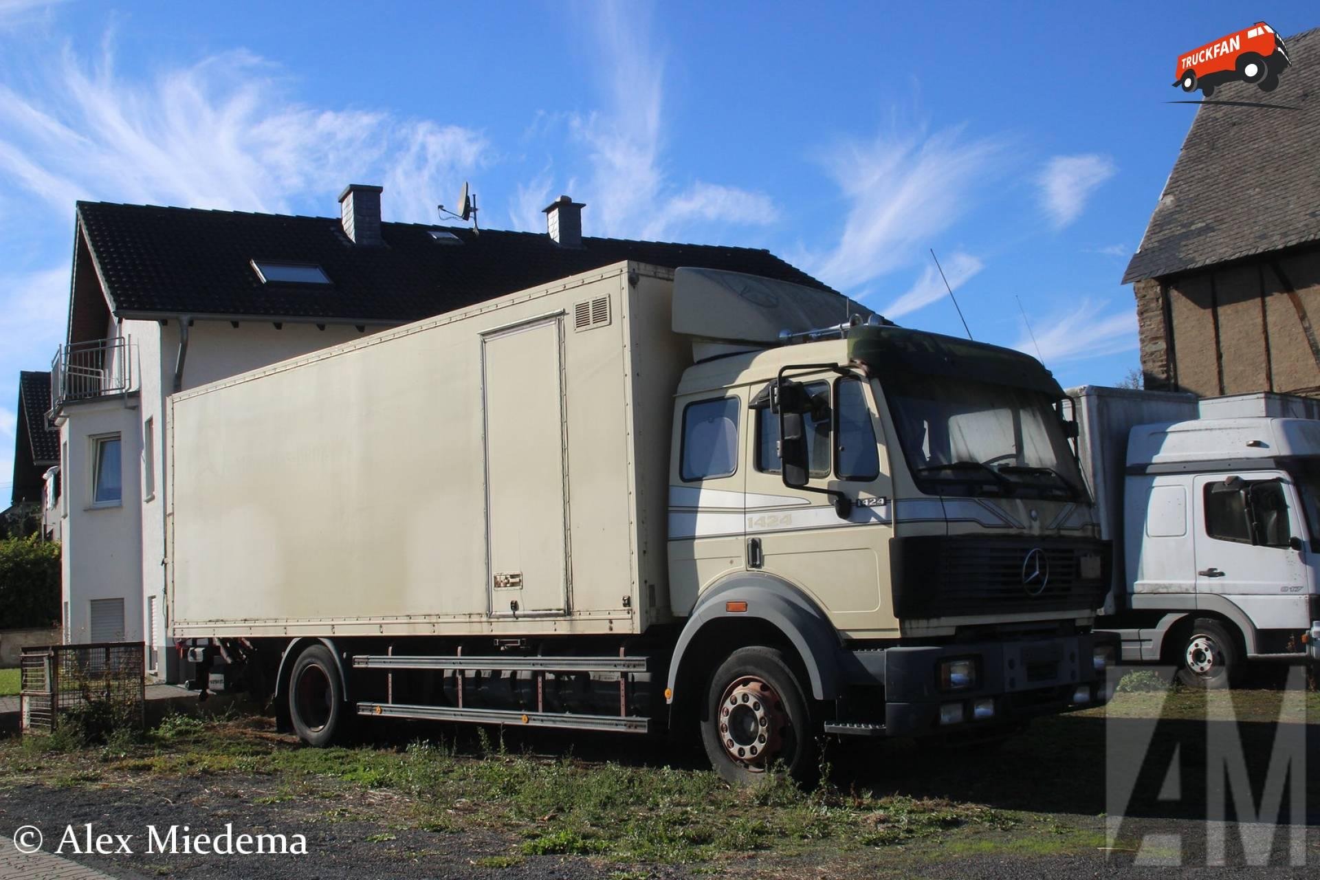 Mercedes-Benz SK 88