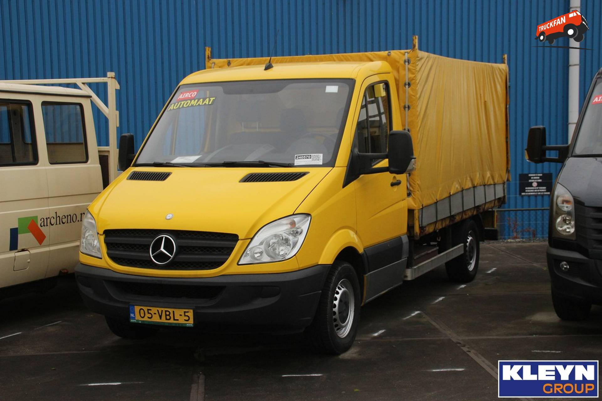 Foto mercedes benz sprinter 136176 for Mercedes benz katy