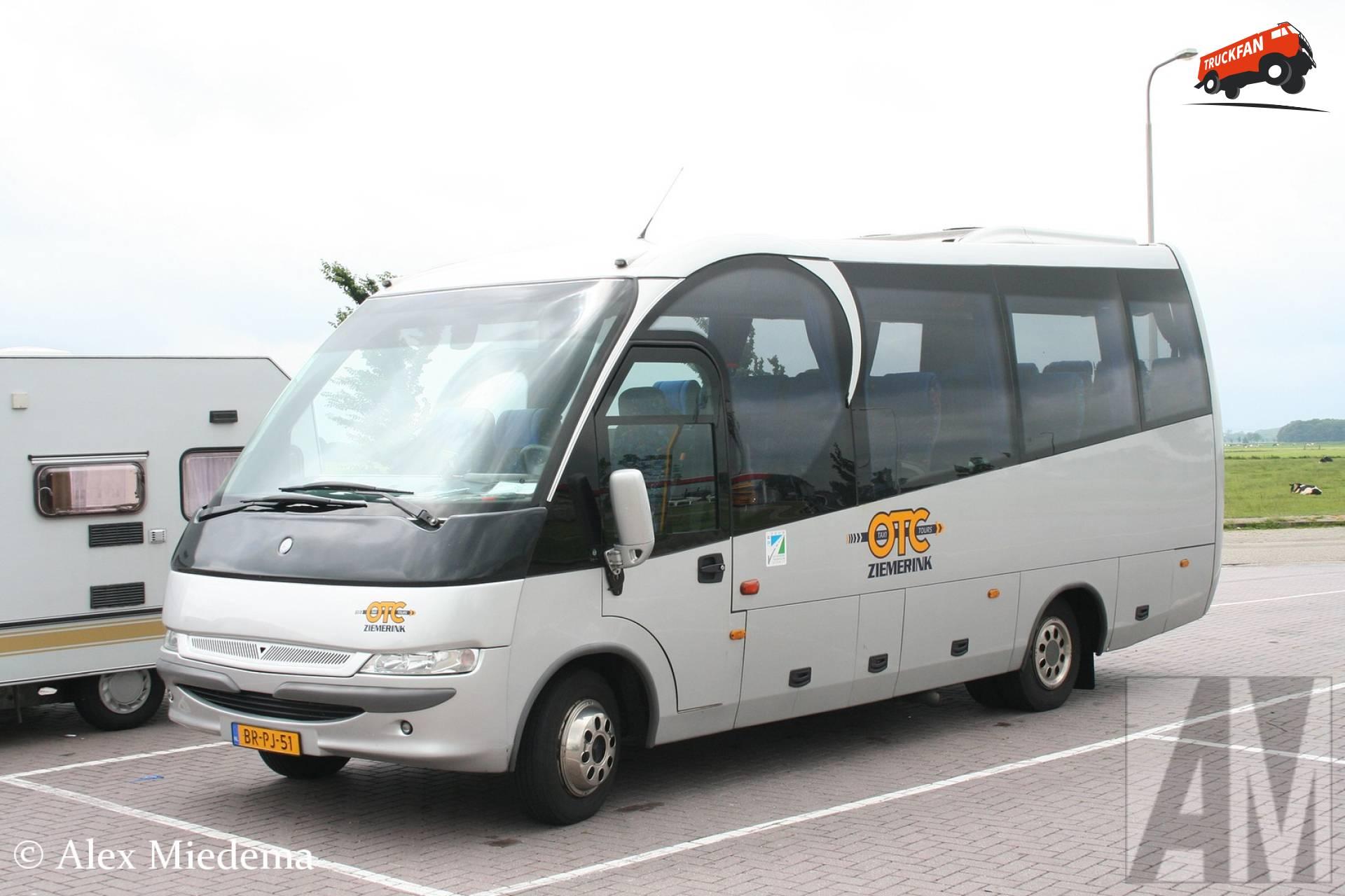 Aquablue Tourliner