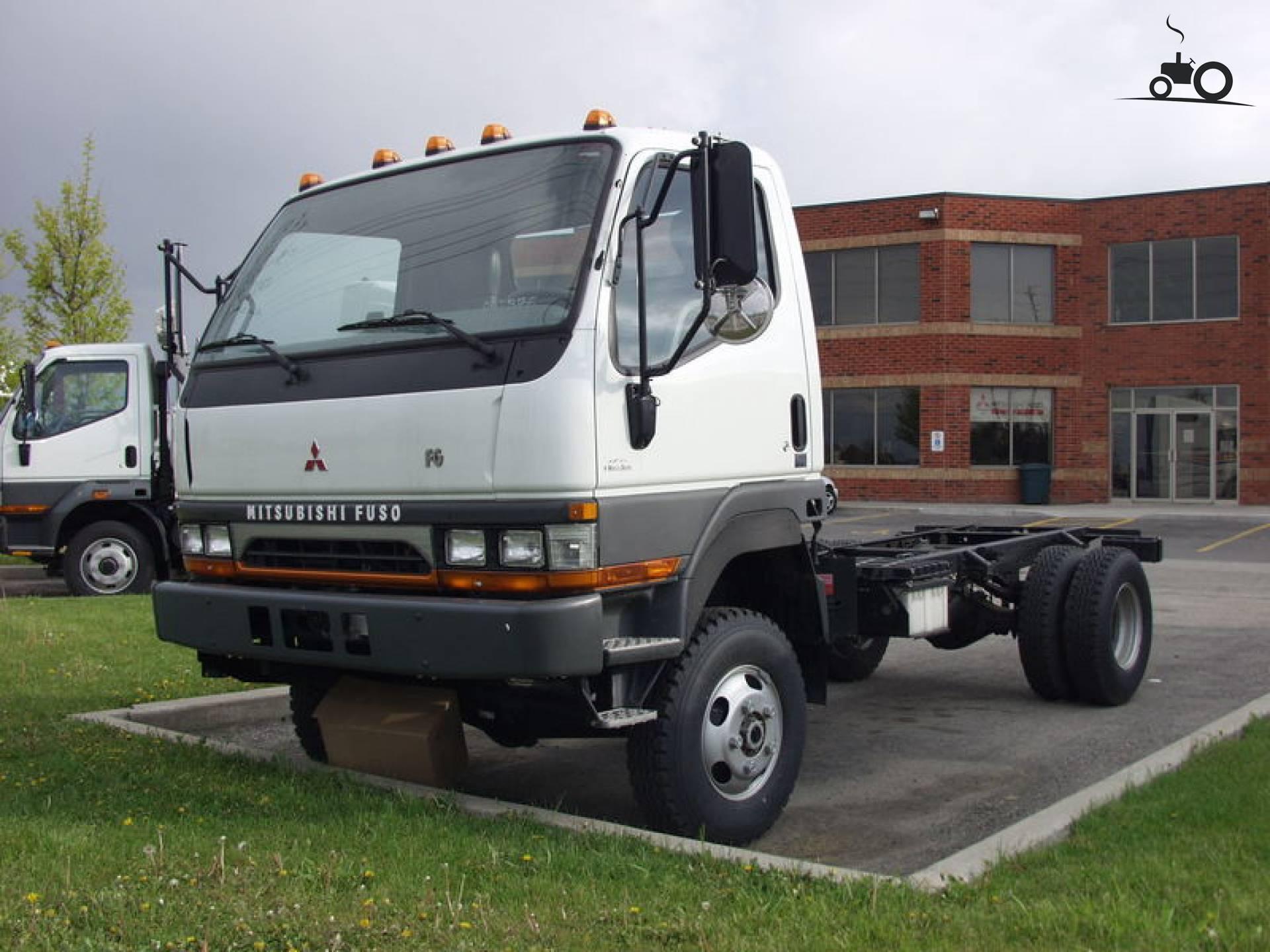 Mitsubishi Fuso FG