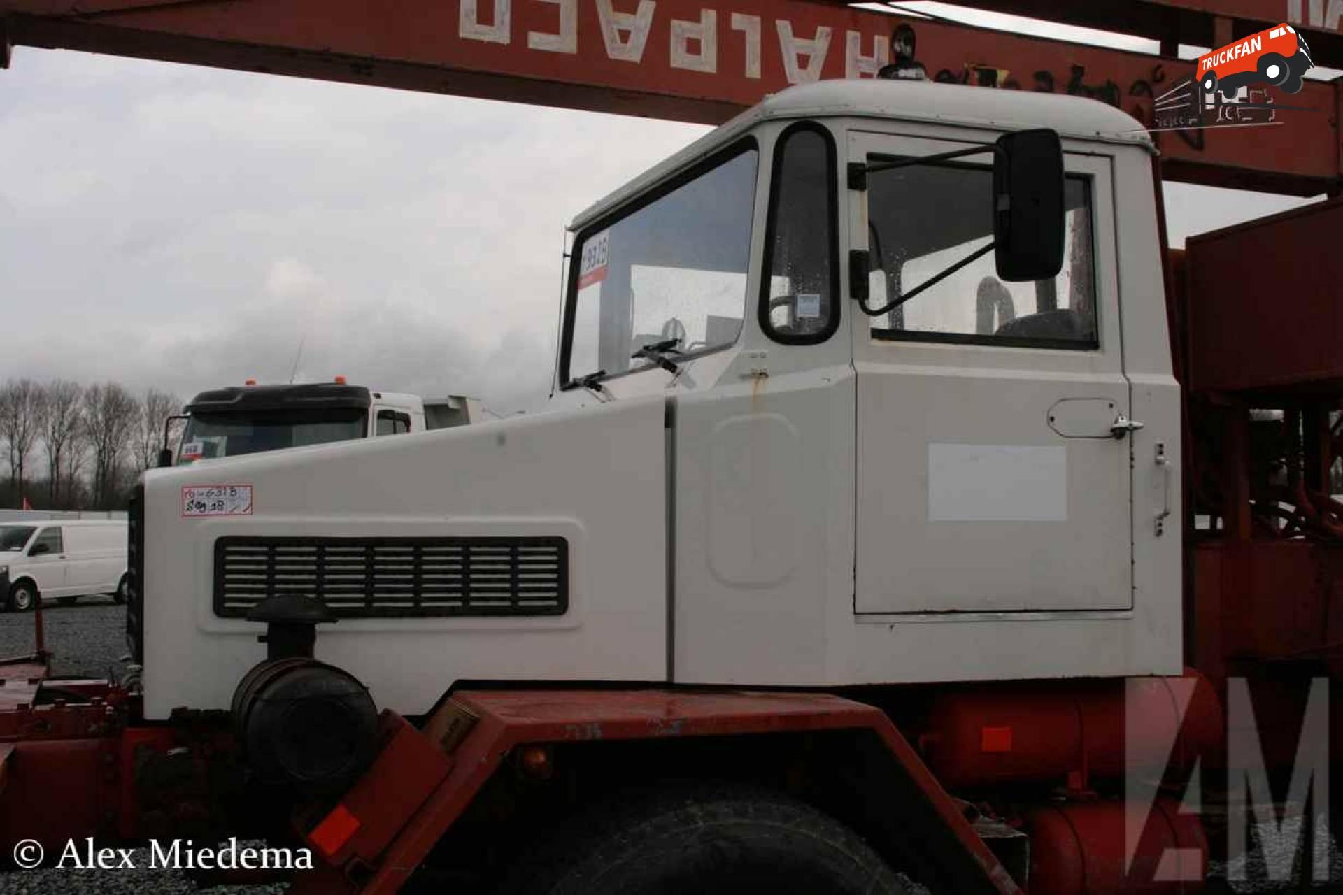 Mol HFT2666