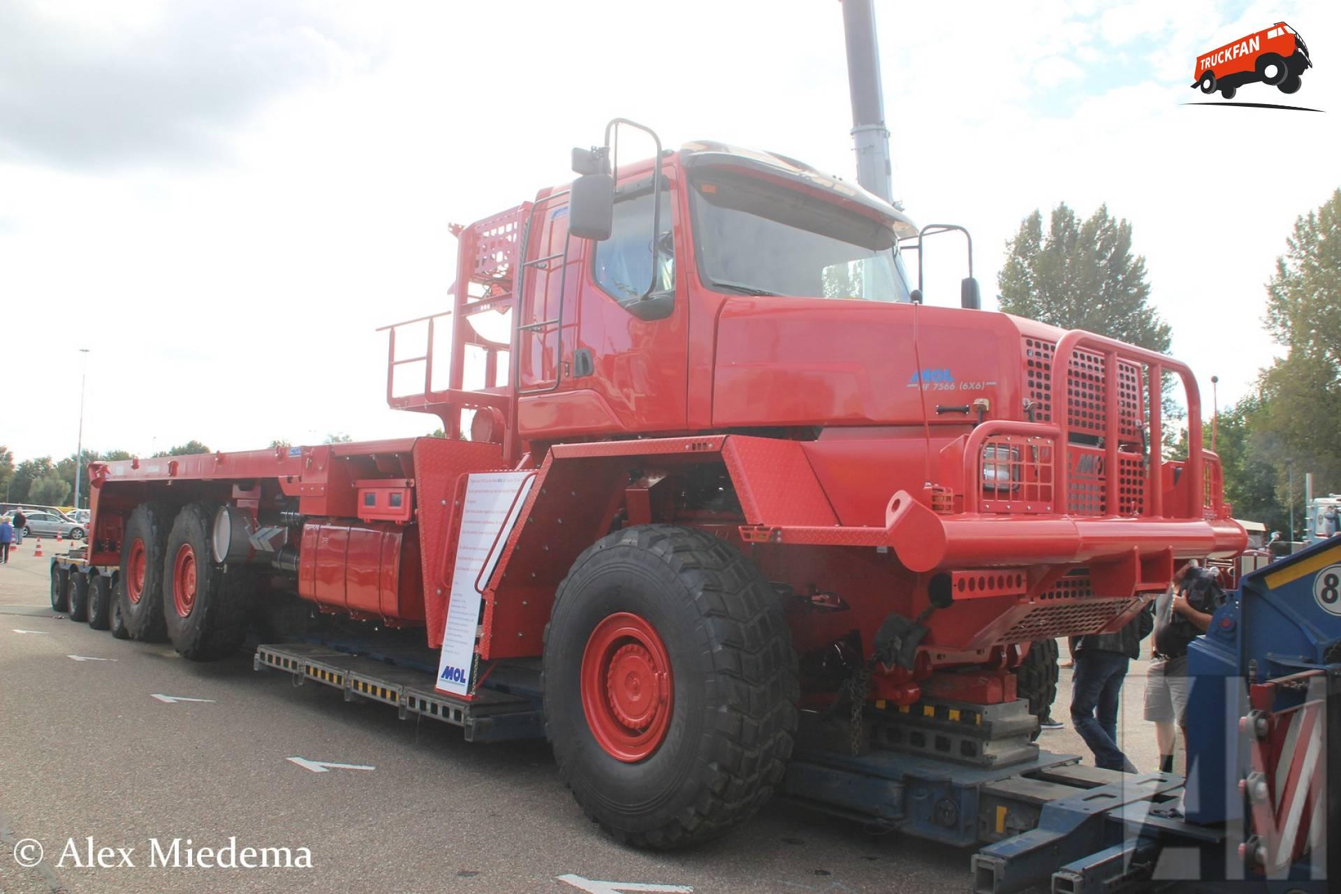 Mol HF 7566