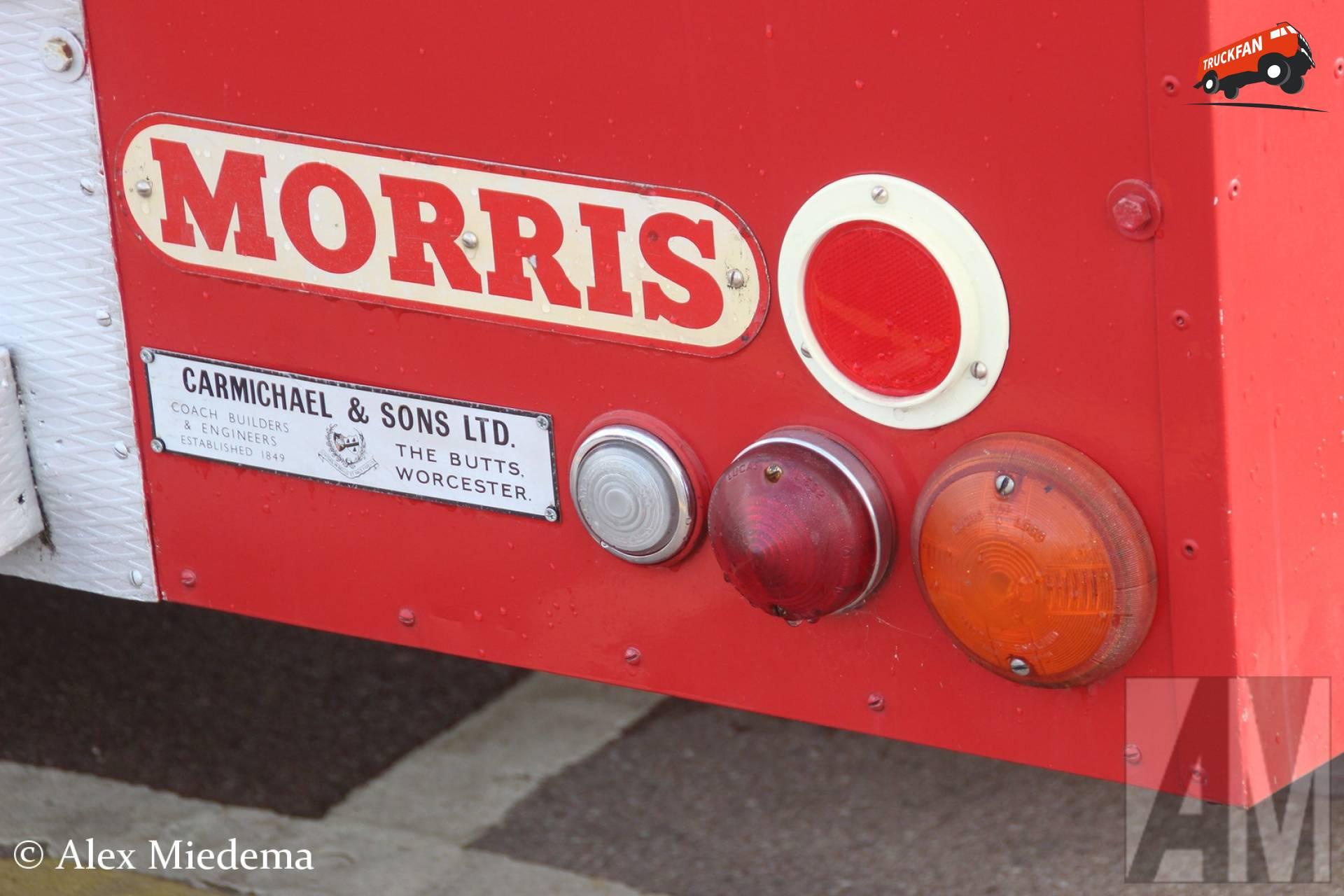 Morris FG