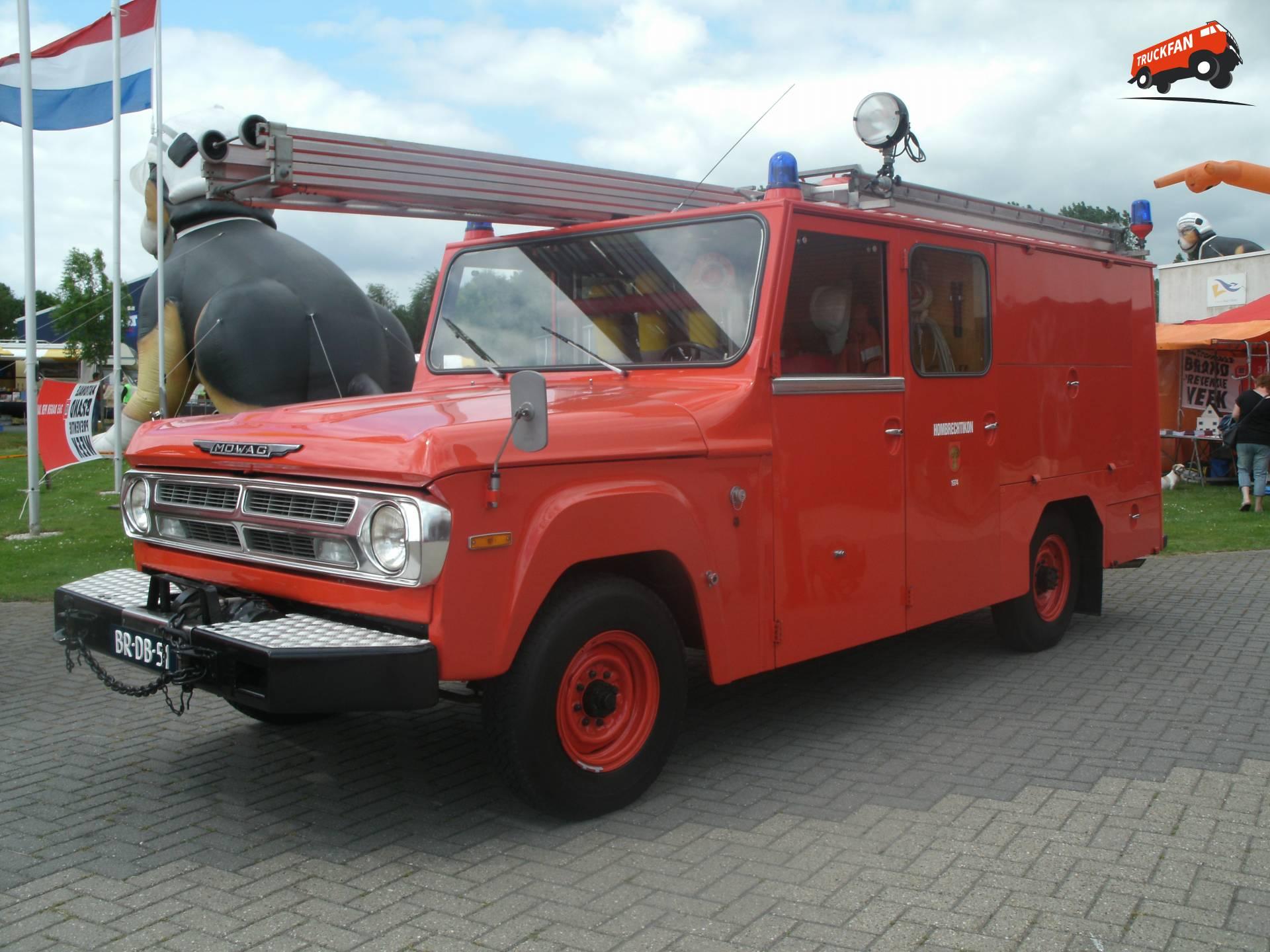 Mowag W200