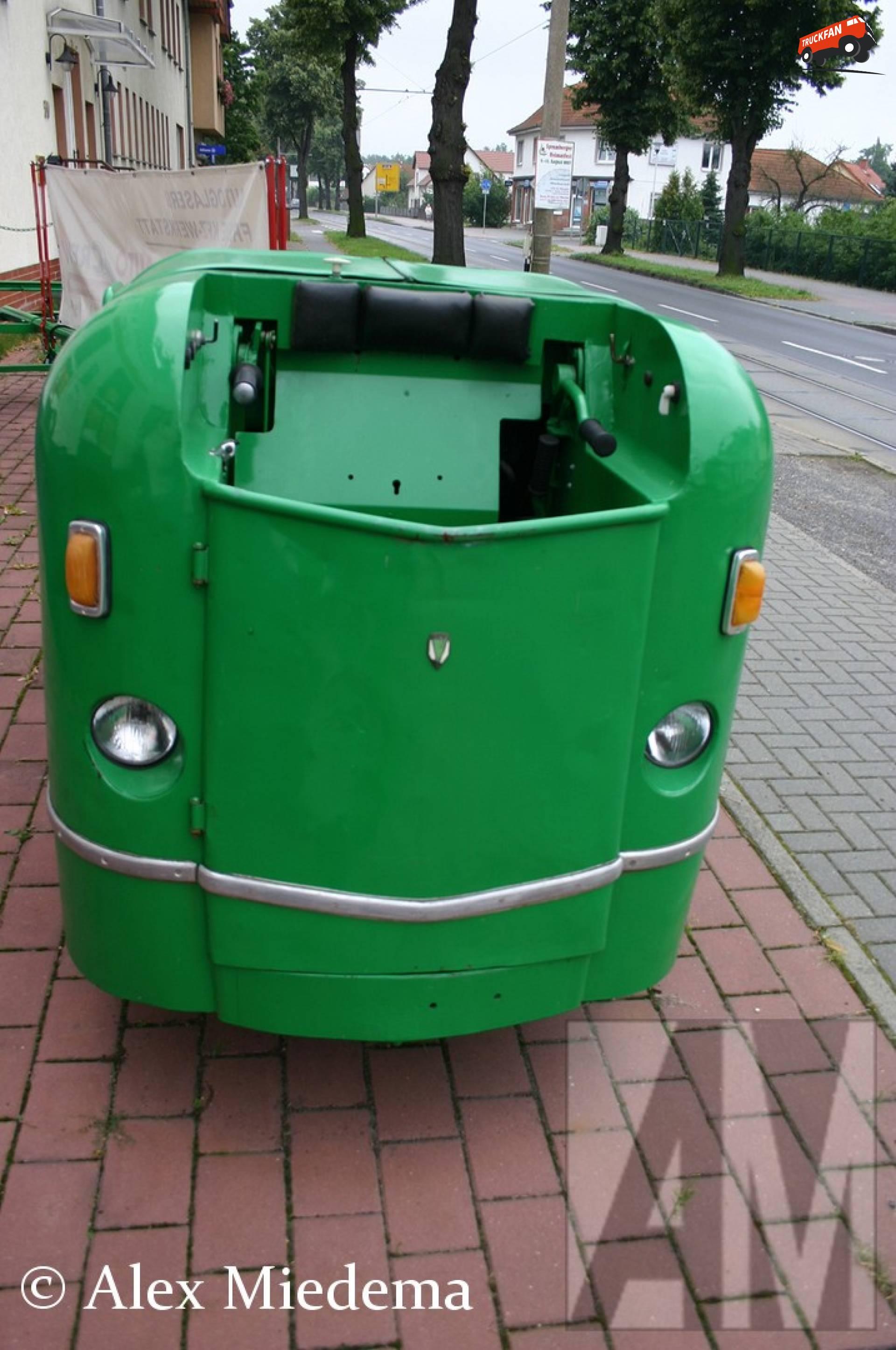 Multicar M21