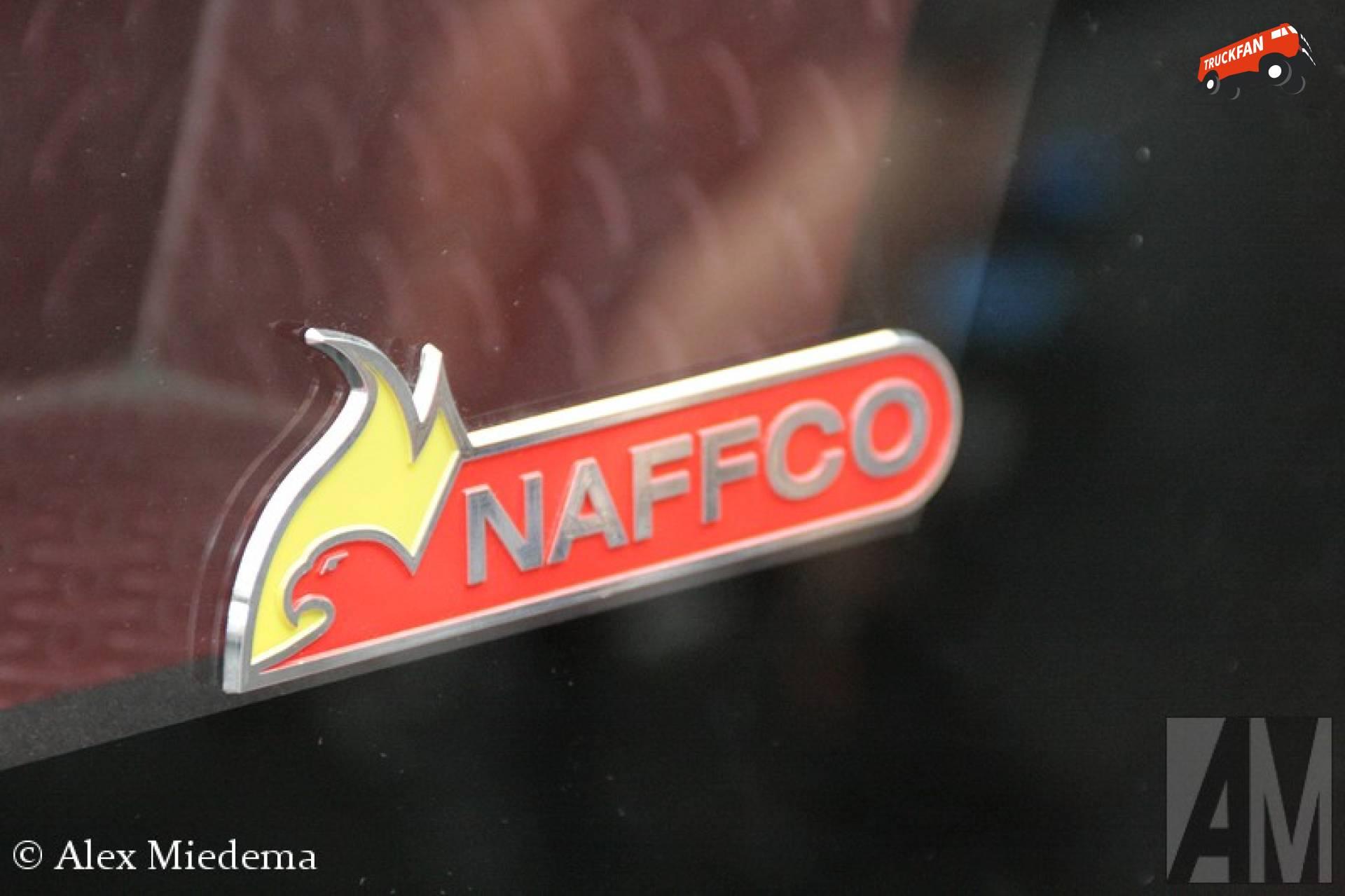 Foto Naffco logo #1075323 - TruckFan