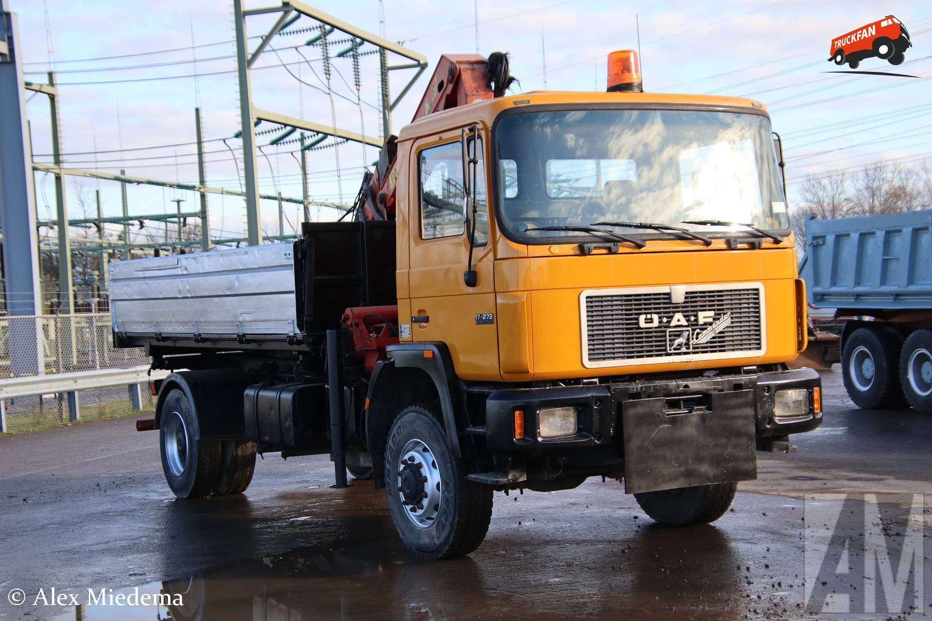 ÖAF M90