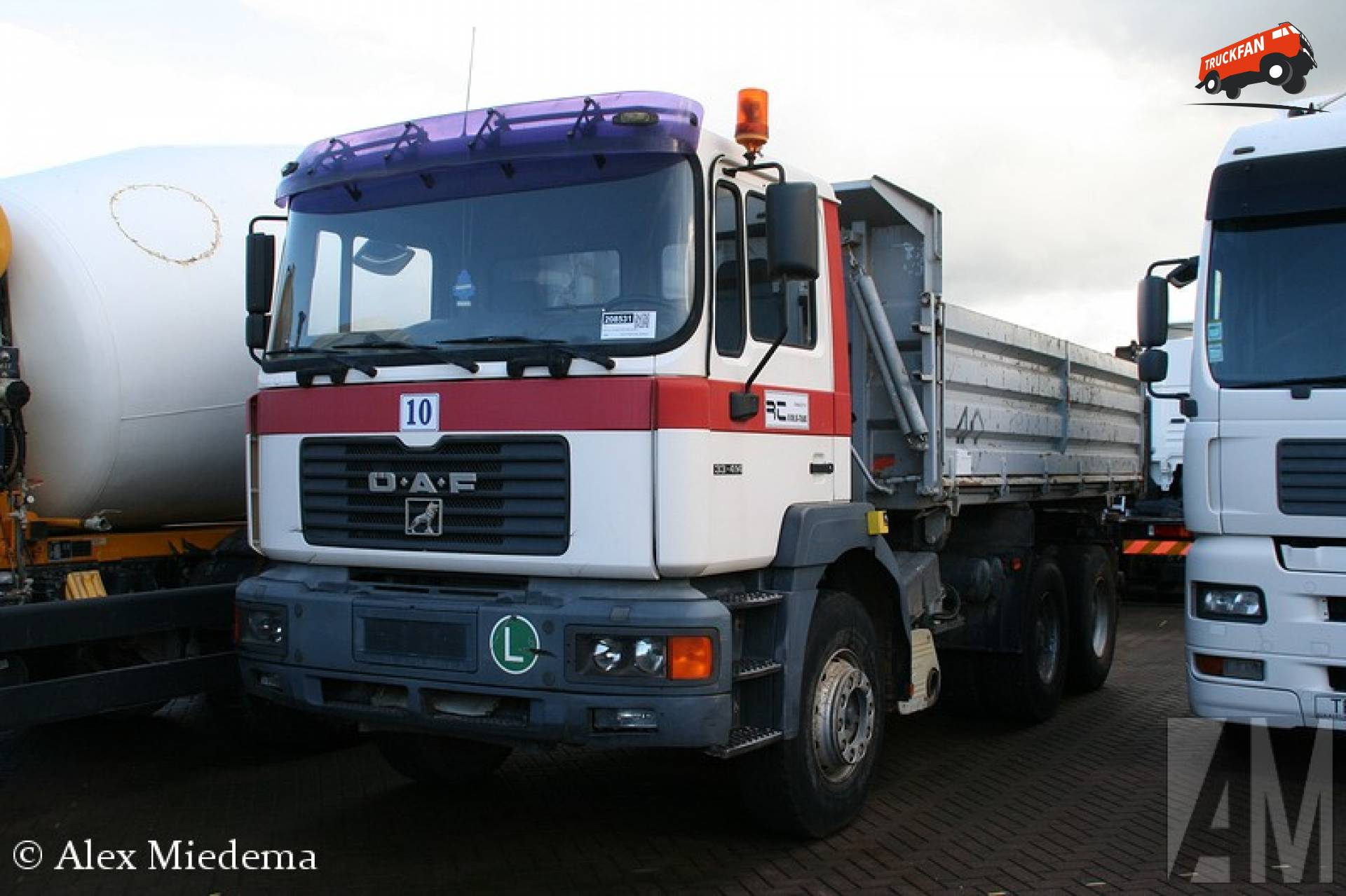 ÖAF F2000