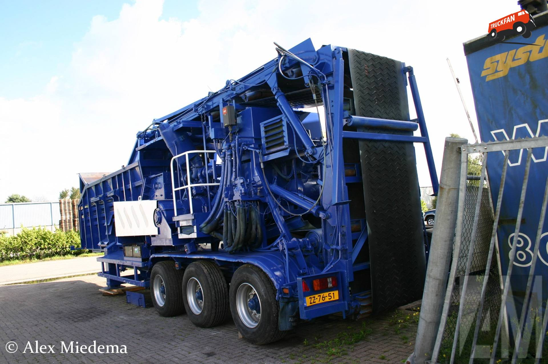 OBM HC 4400