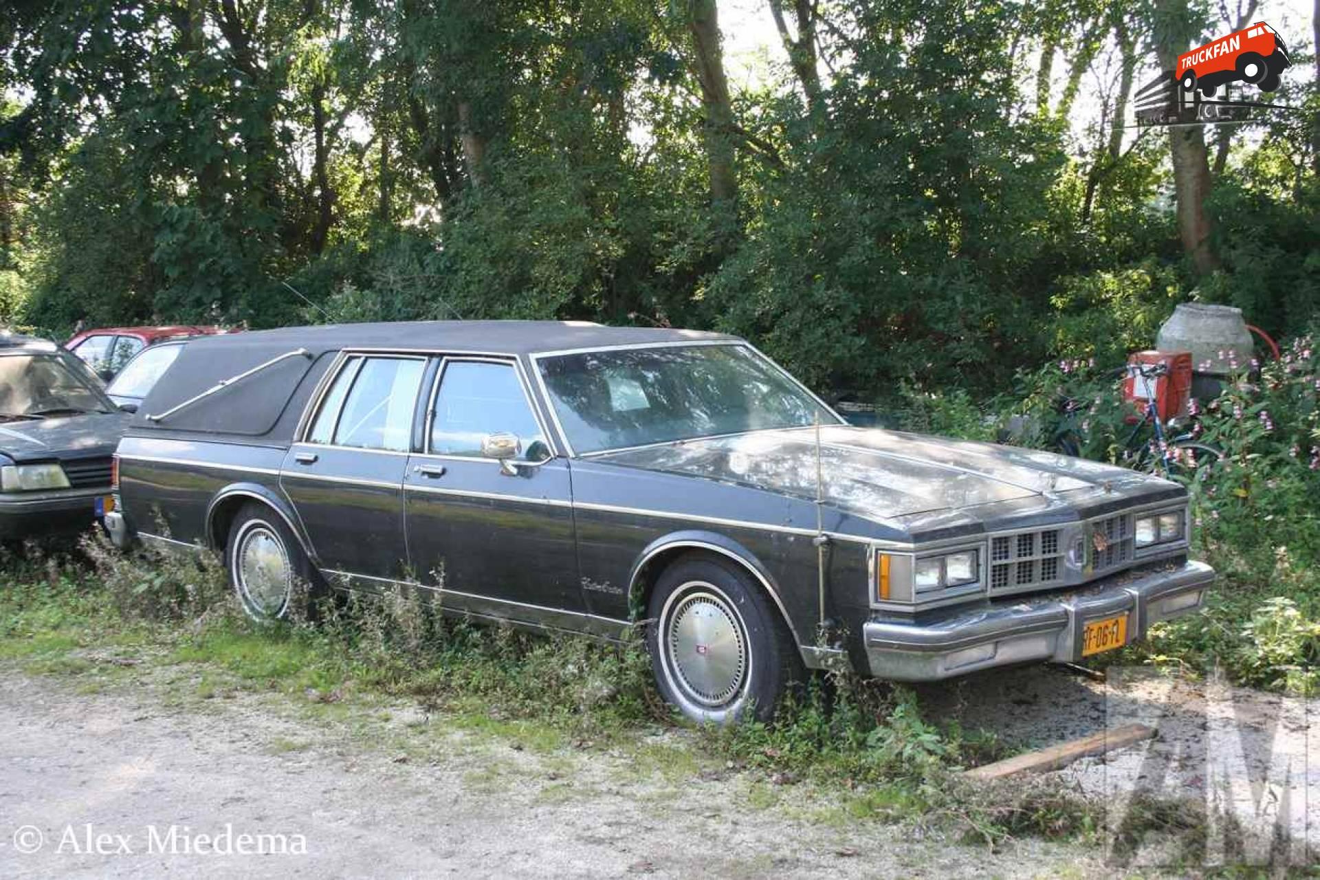 Oldsmobile onbekend/overig
