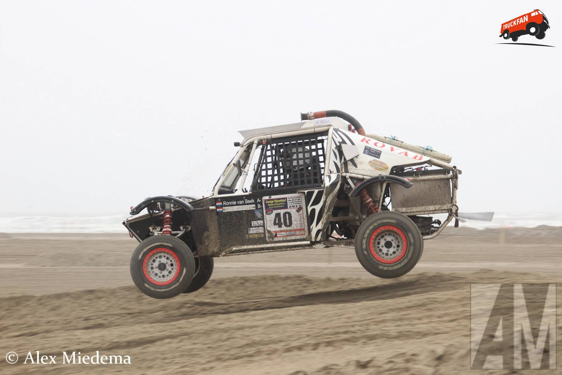 Onbekend ATV