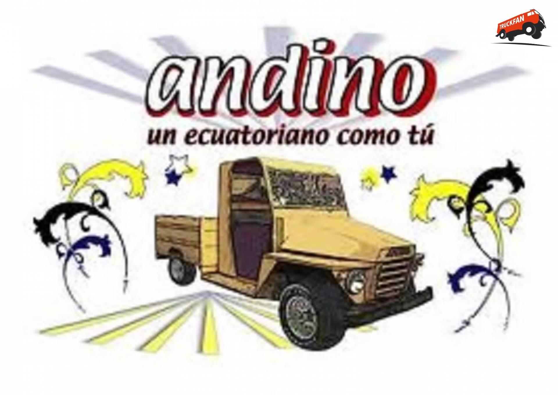 Andino BTV