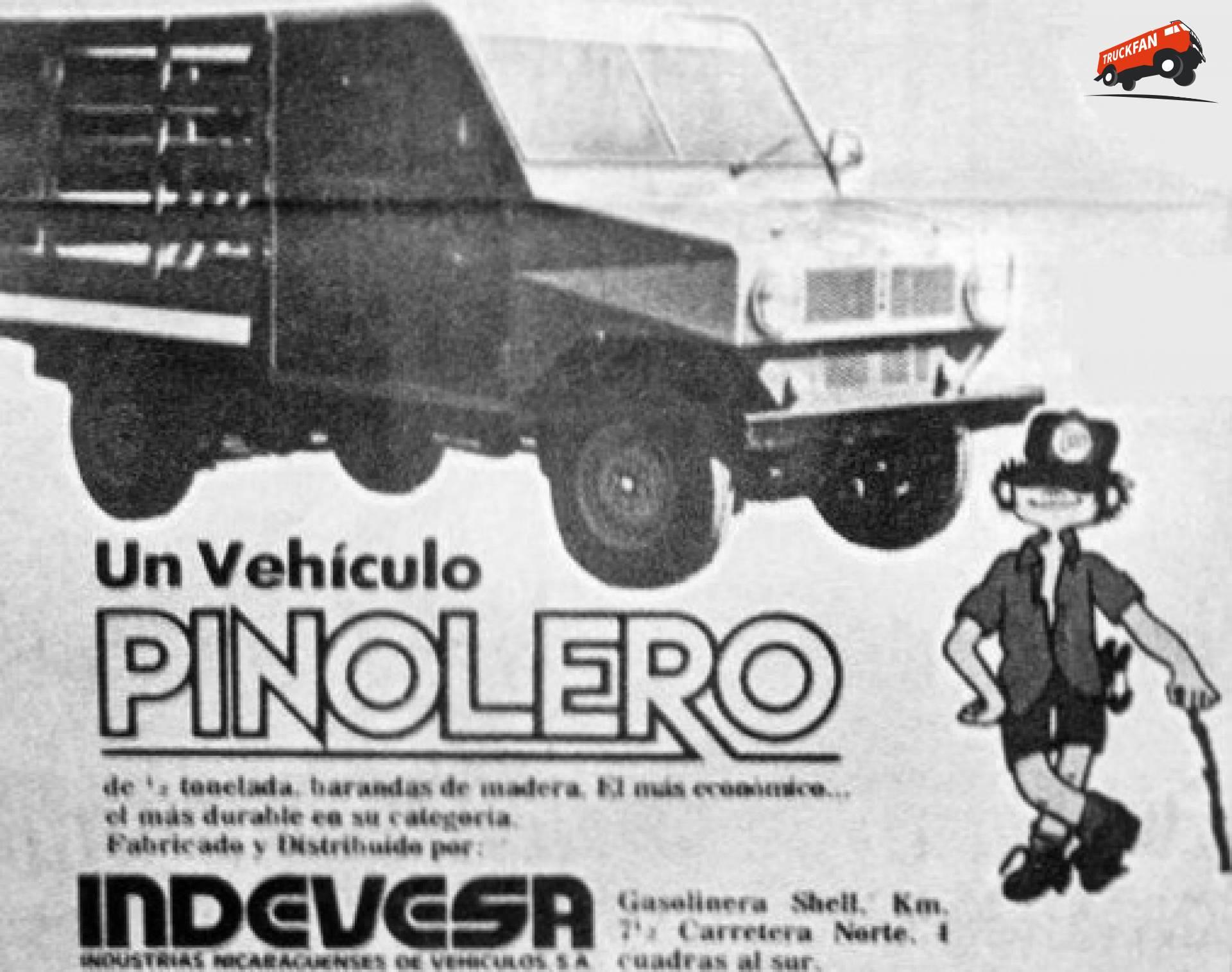 Pinolero BTV