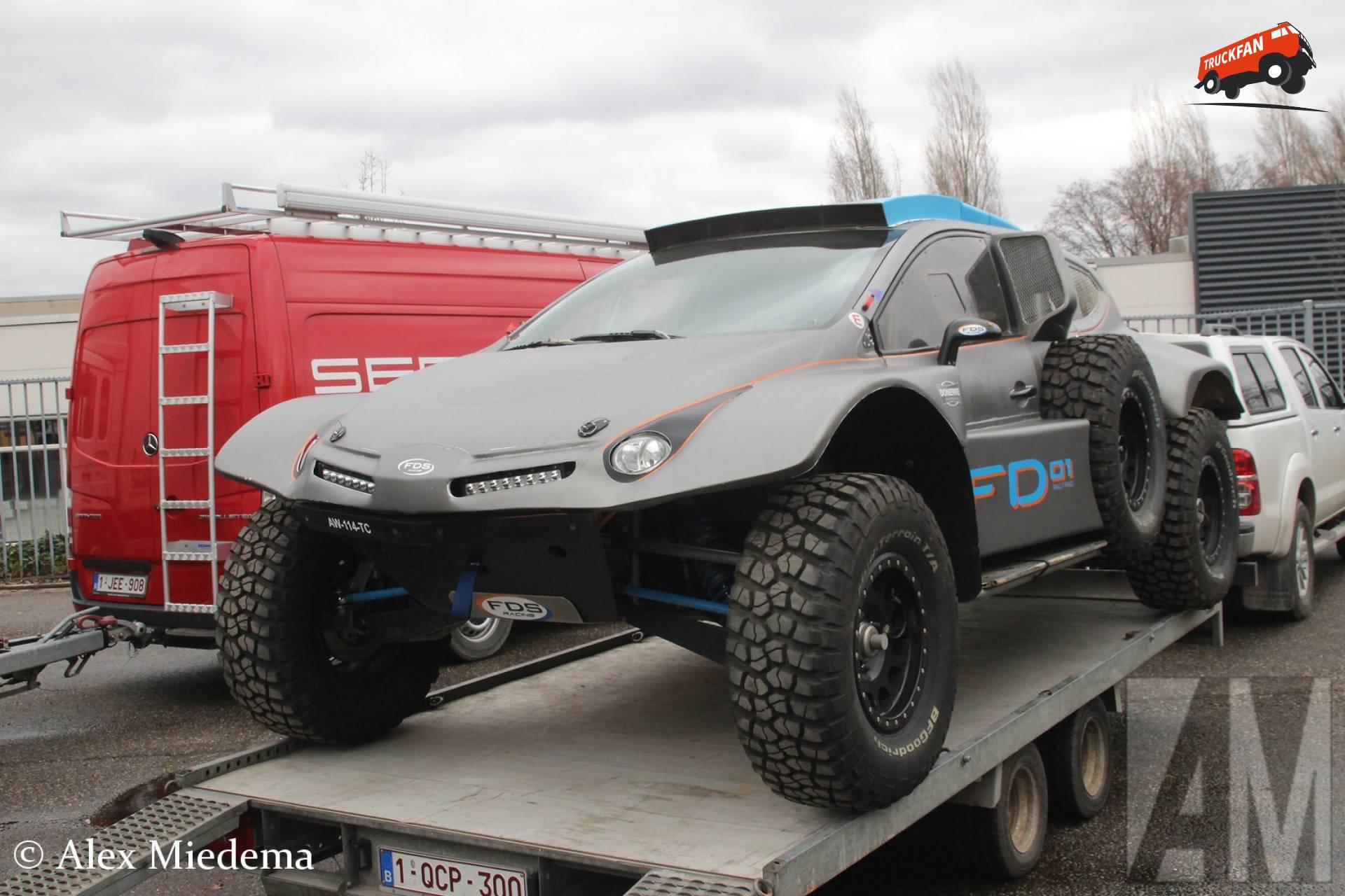 FDS Racing FD01