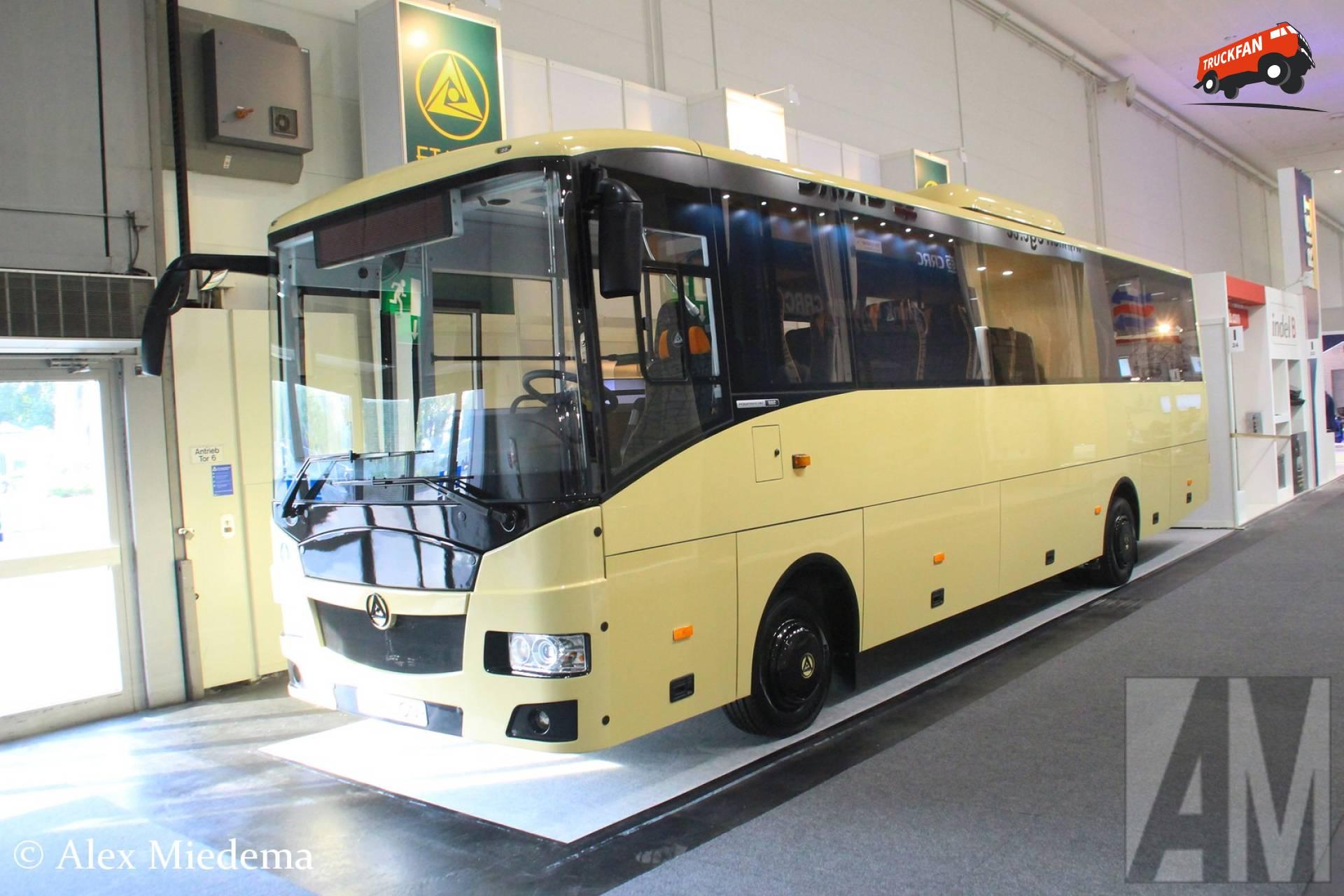 Etalon bus