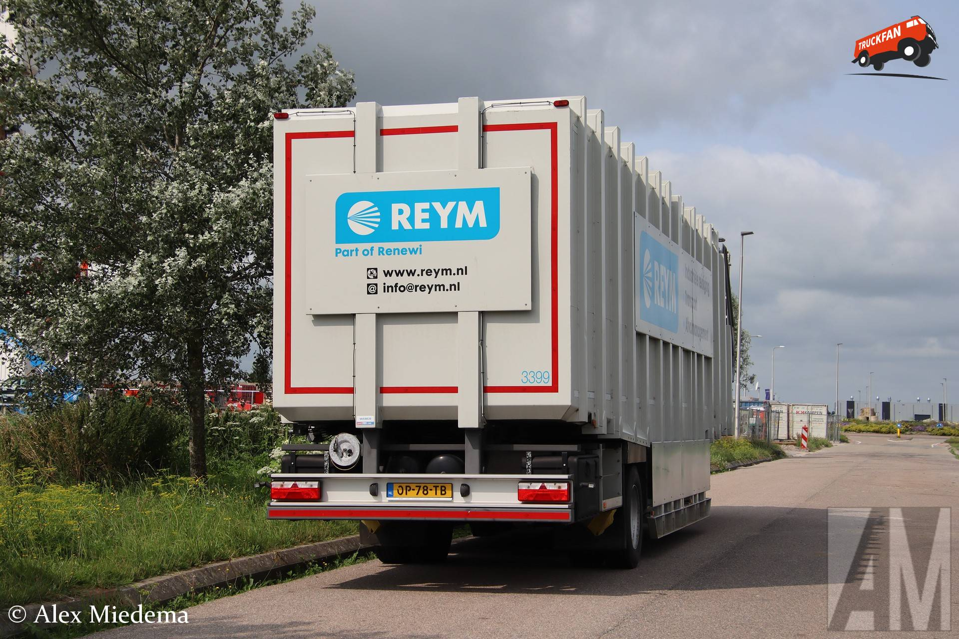 Koks SP Storage Container