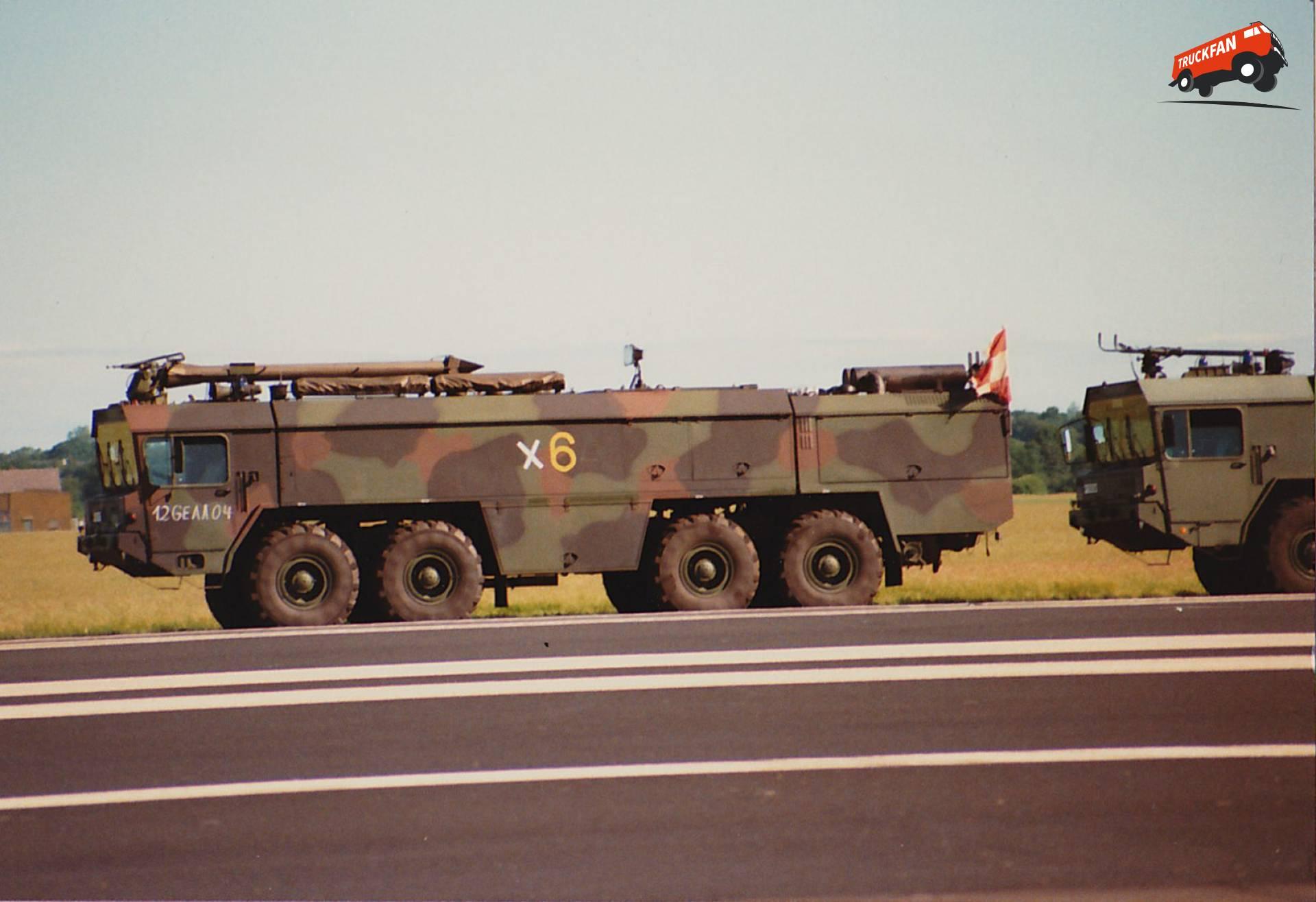 Faun-Kronenburg Schörling FlKfz 3500/400/750