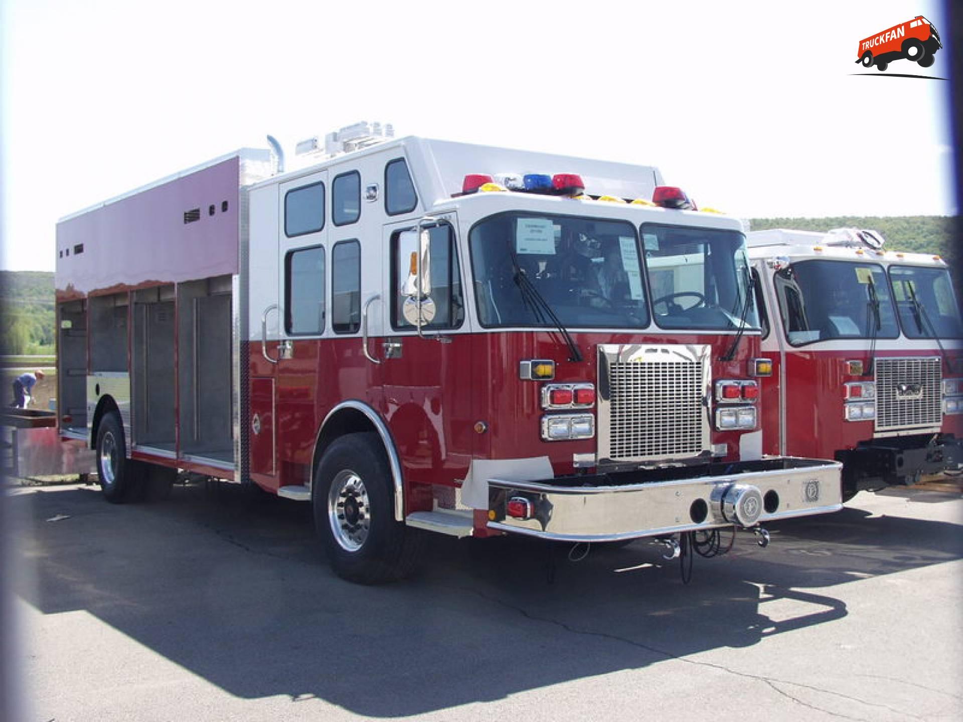 onbekend brandweer
