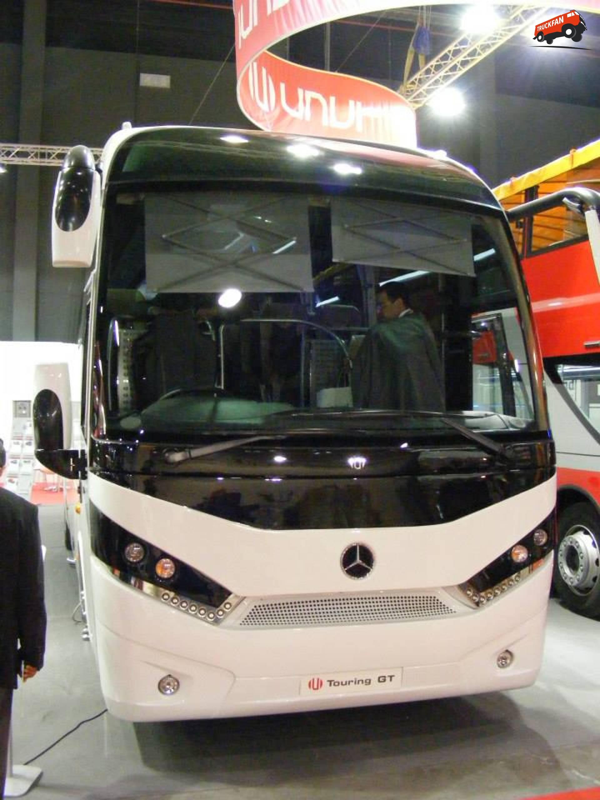 UNVI Touring GT
