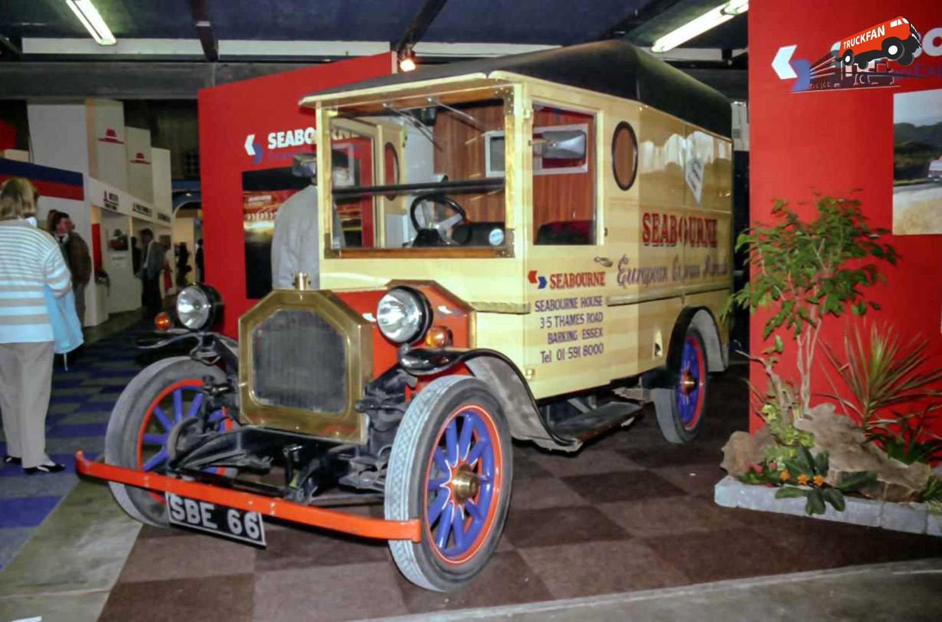 Homark Model T