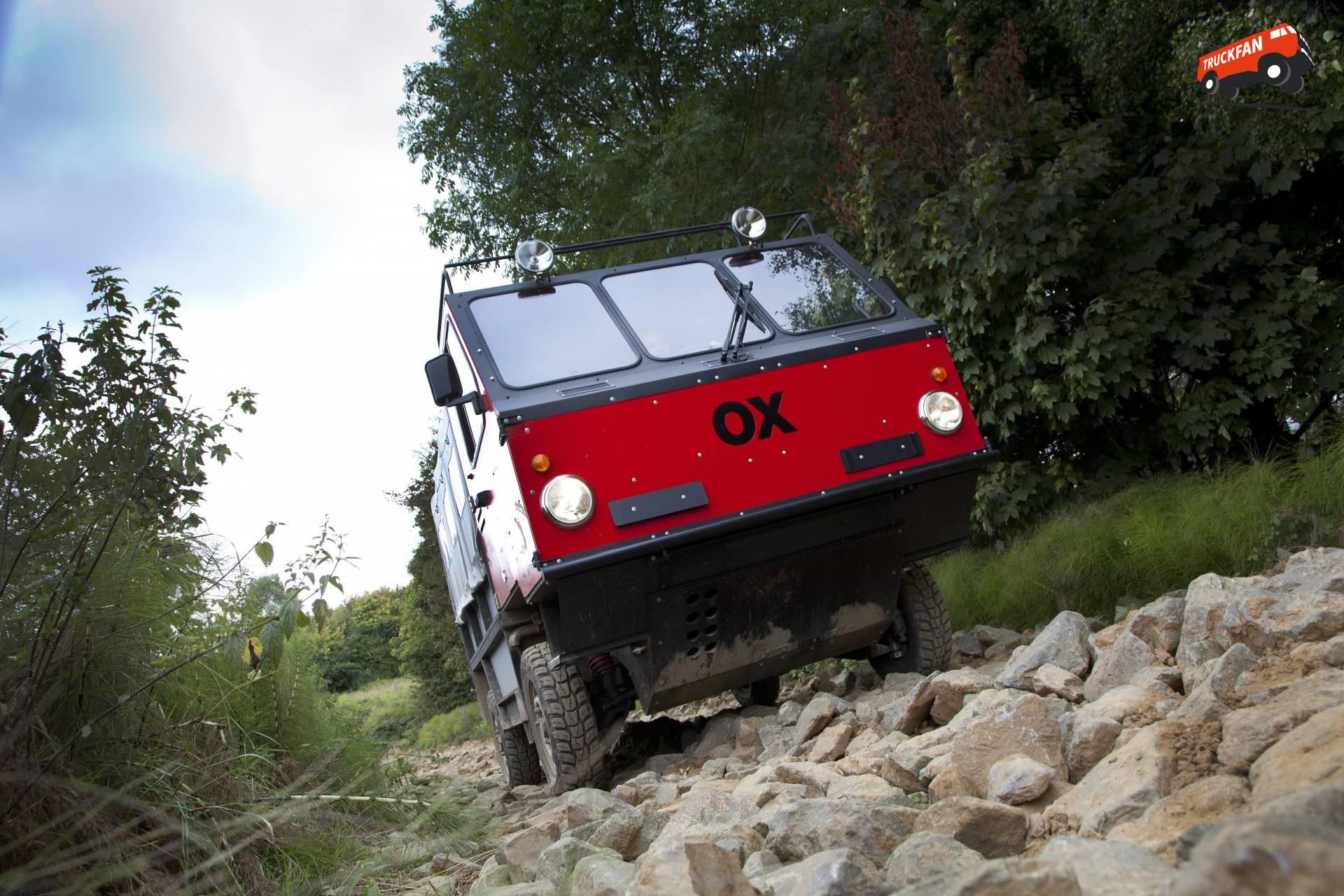 OX XP3