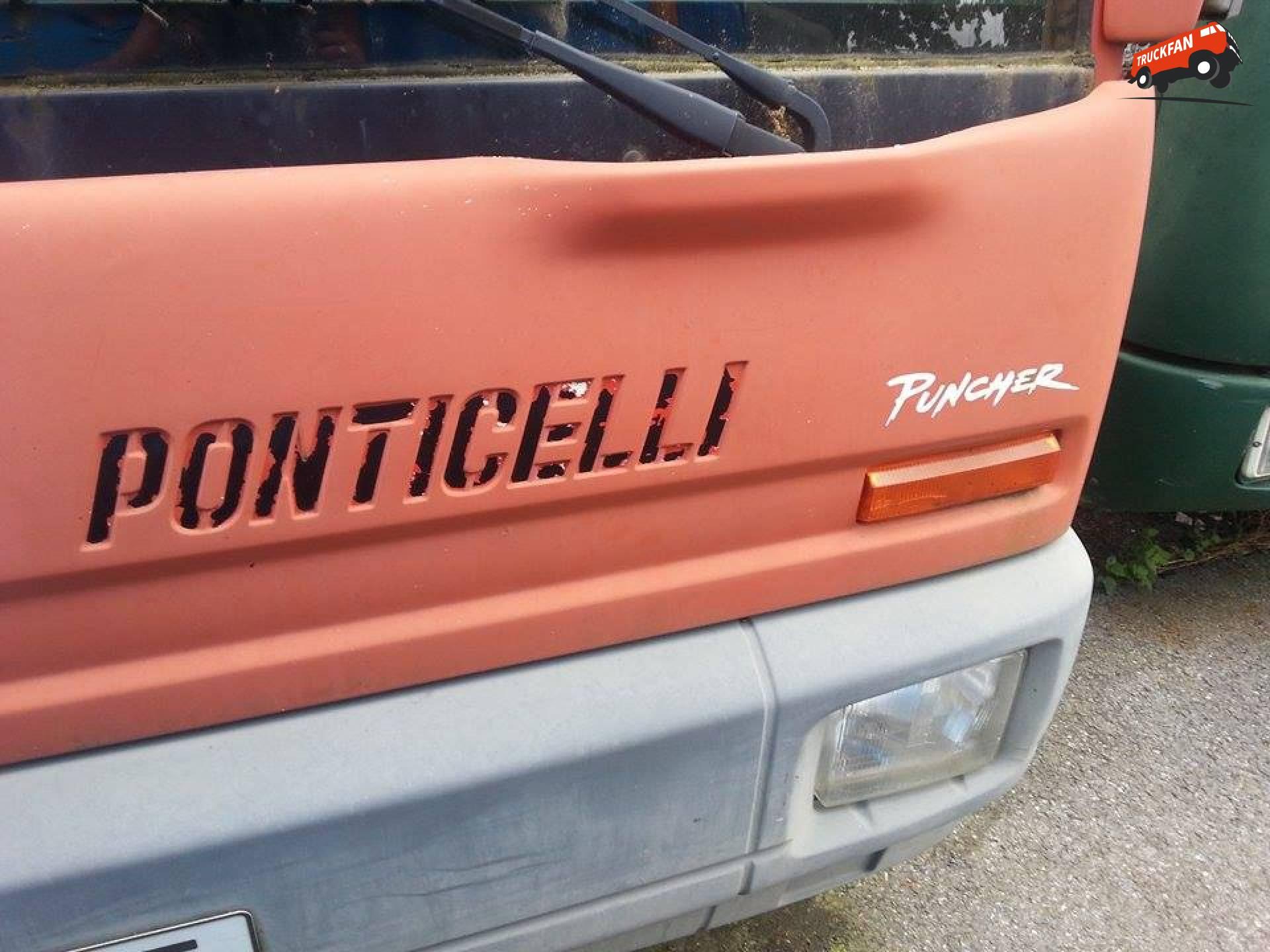 Ponticelli Puncher