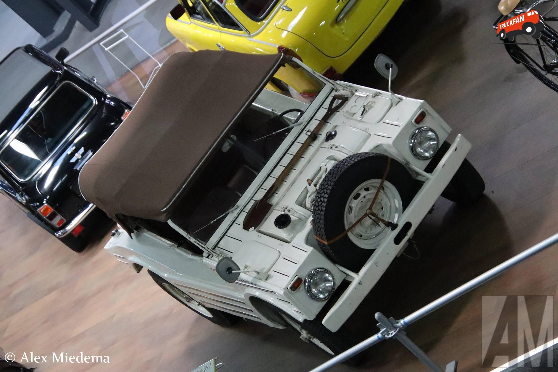 Porsche 597 Jagdwagen