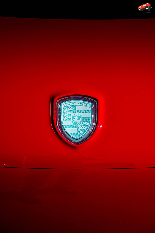 Porsche Vision Renndienst