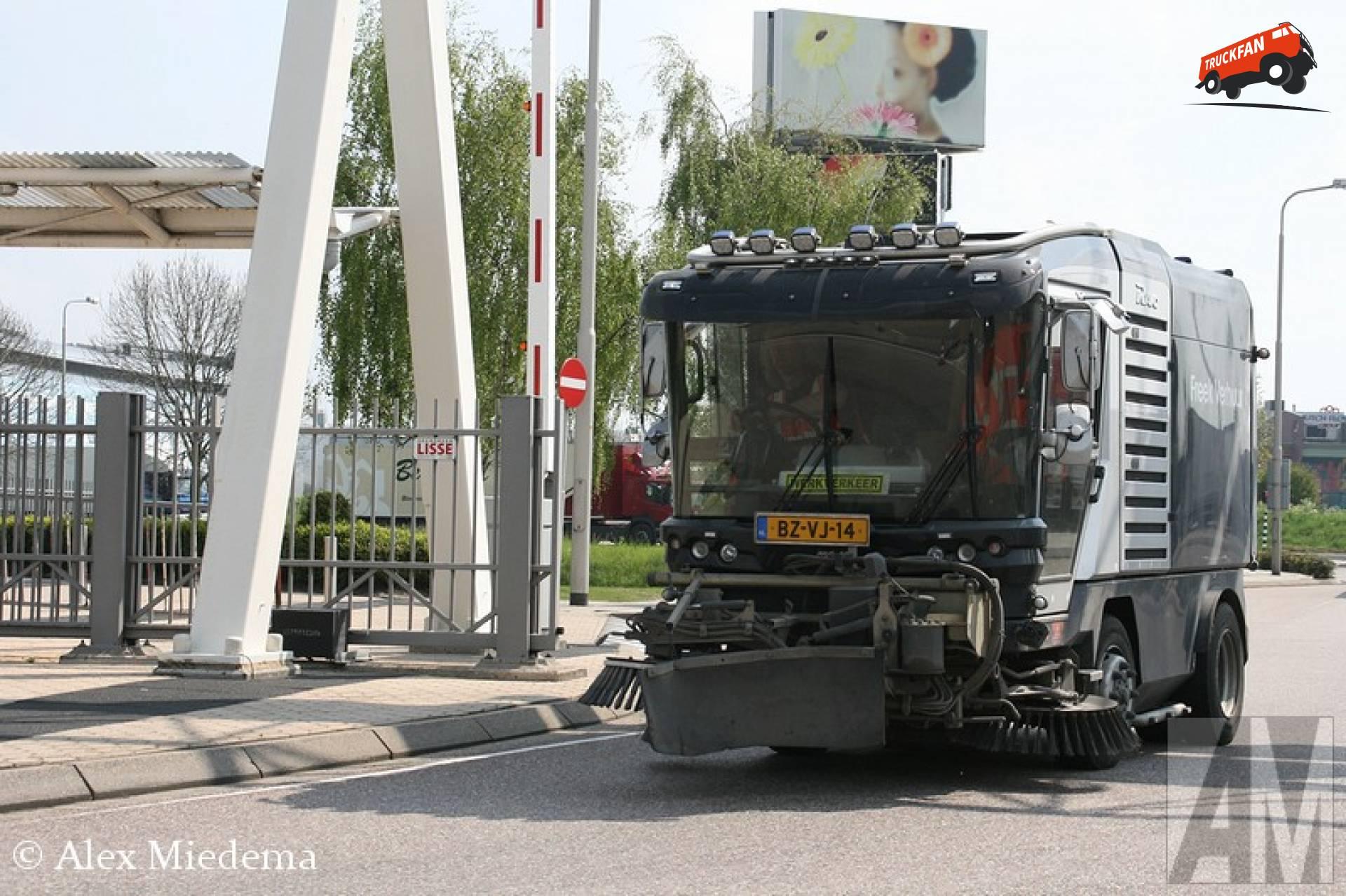 RAVO 580