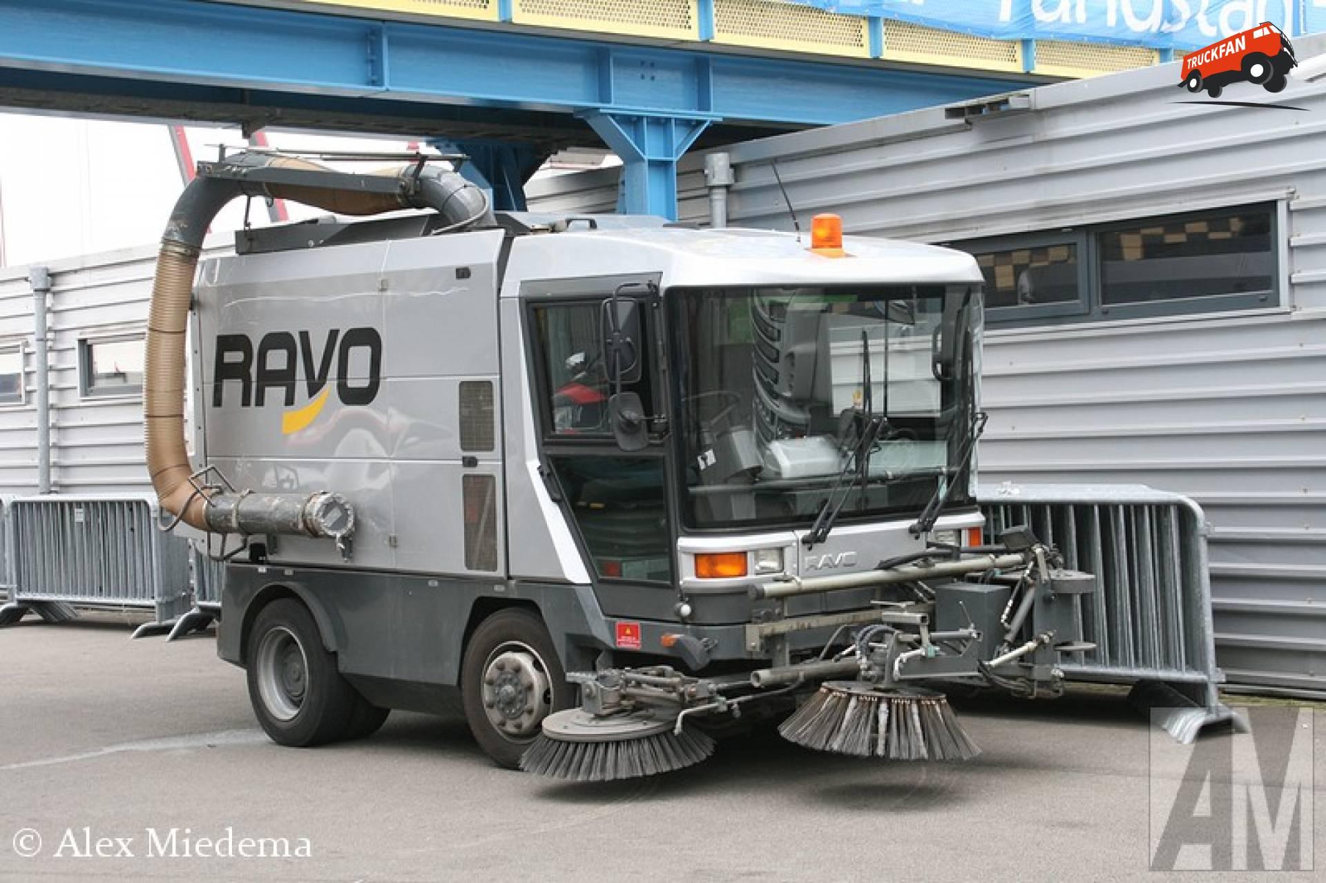 RAVO onbekend/overig