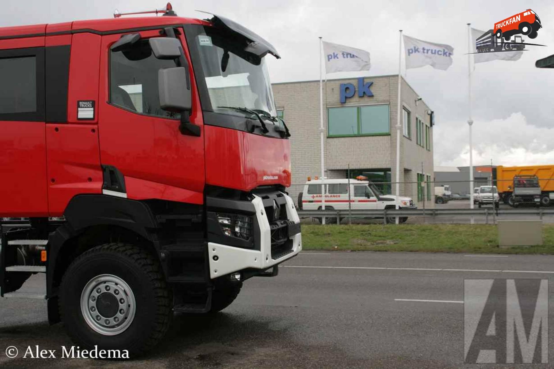 Renault K-serie