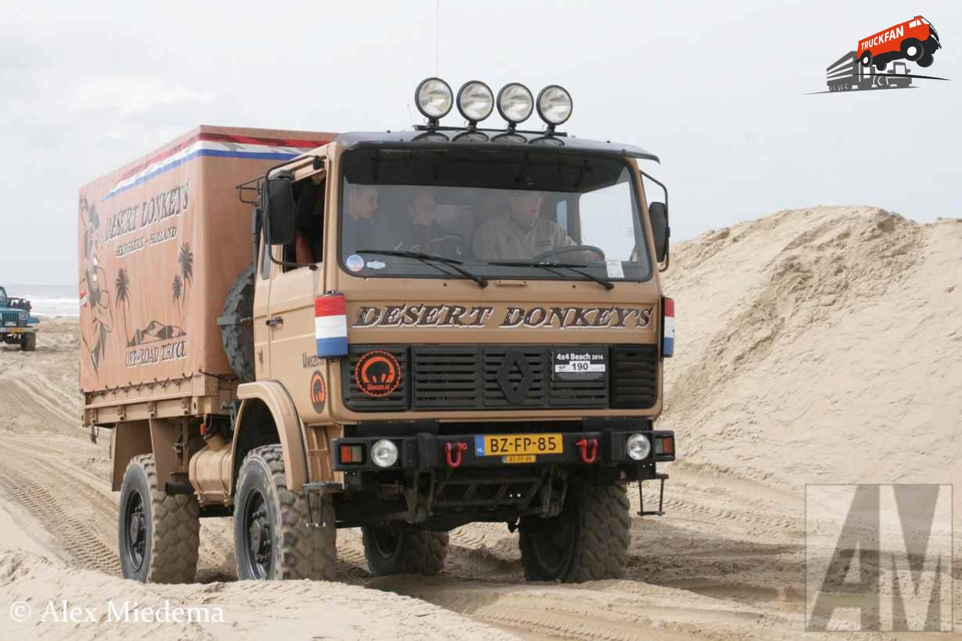 Renault TRM-serie