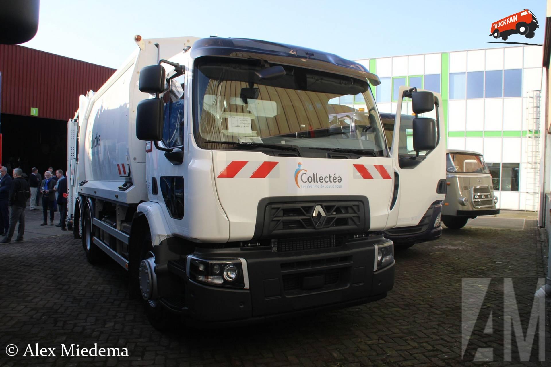 Renault D-serie