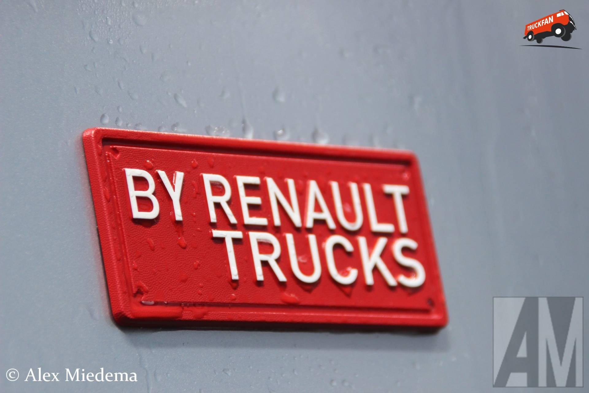 Renault Master
