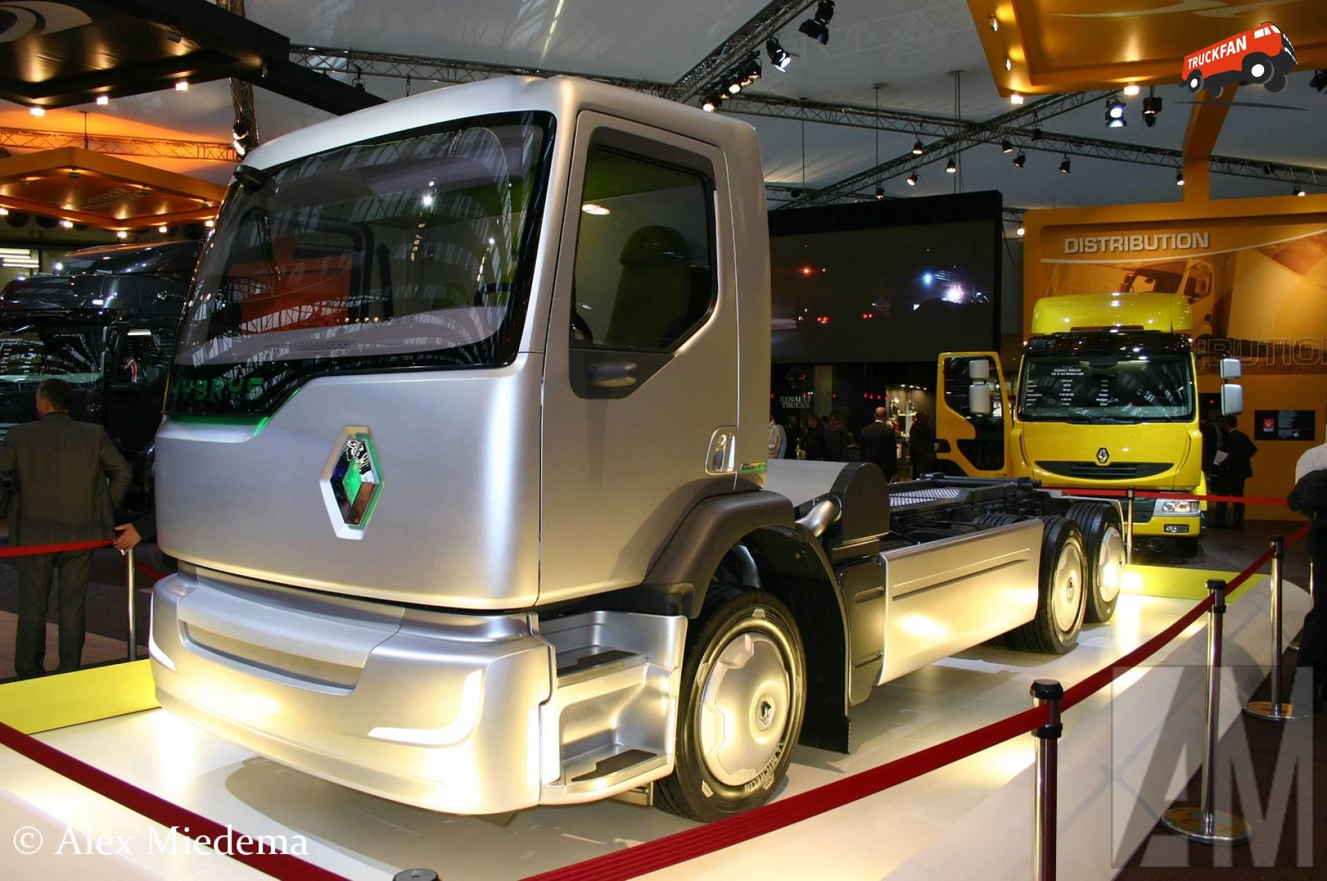 Renault Hybrys