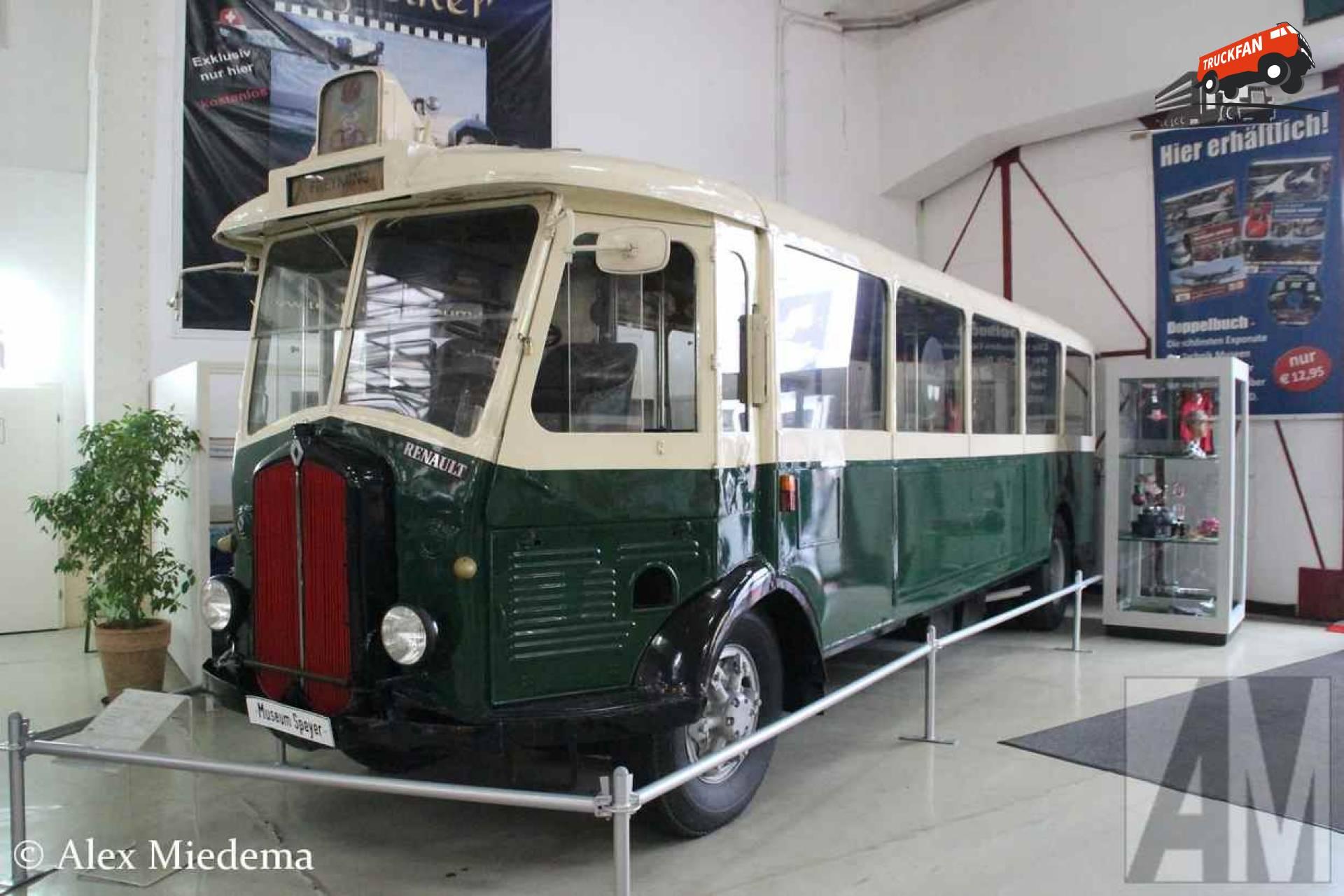 Renault TN4H