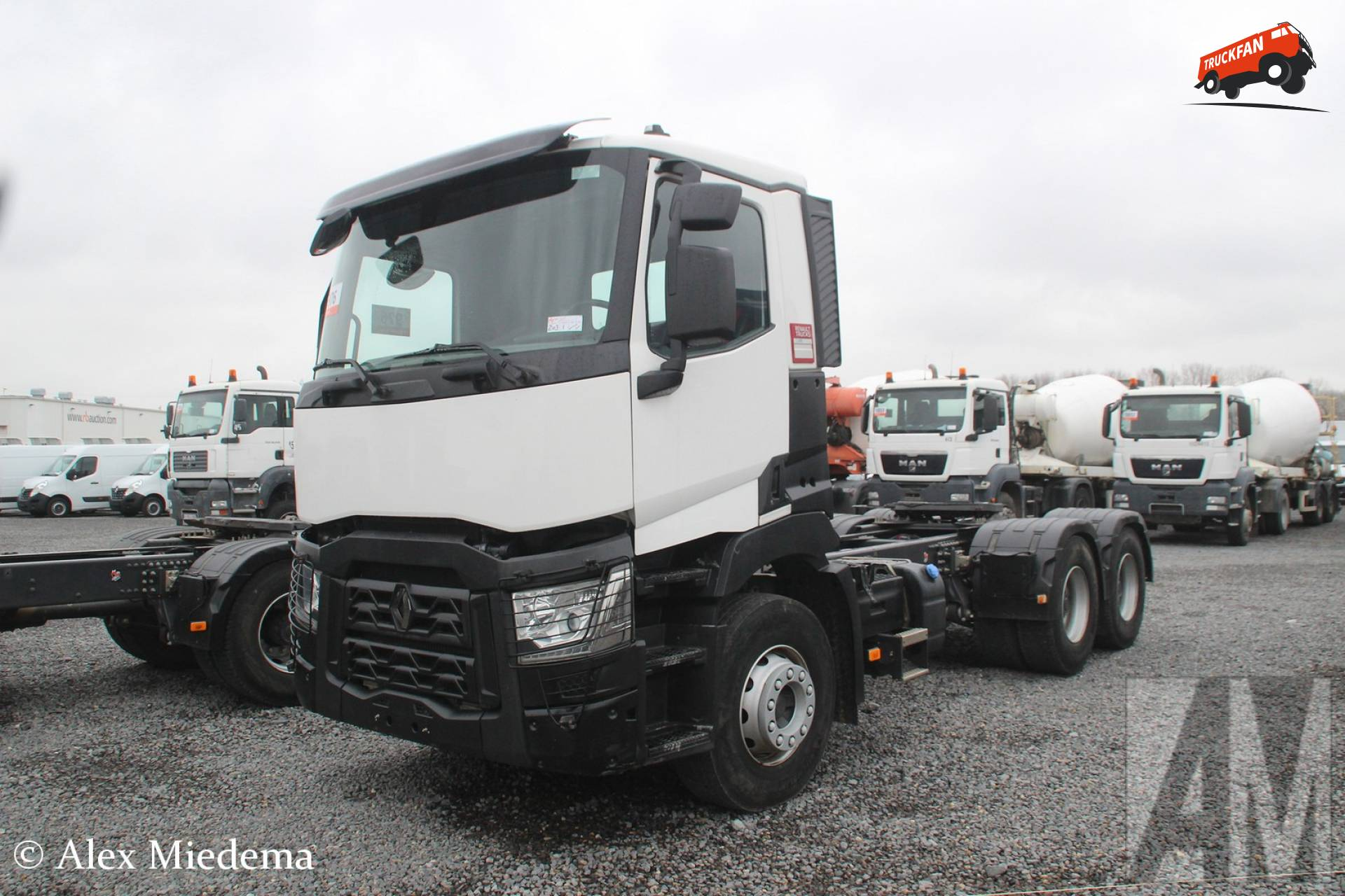 Renault C-serie
