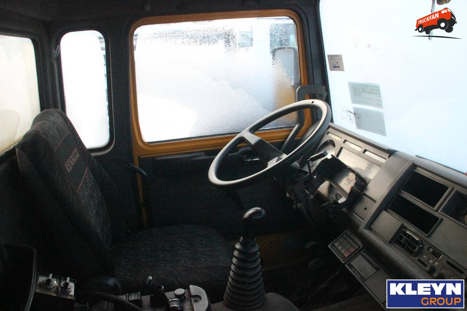 Renault Maxter
