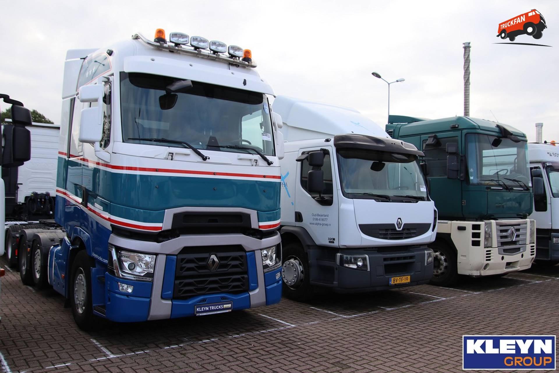Renault Meerdere