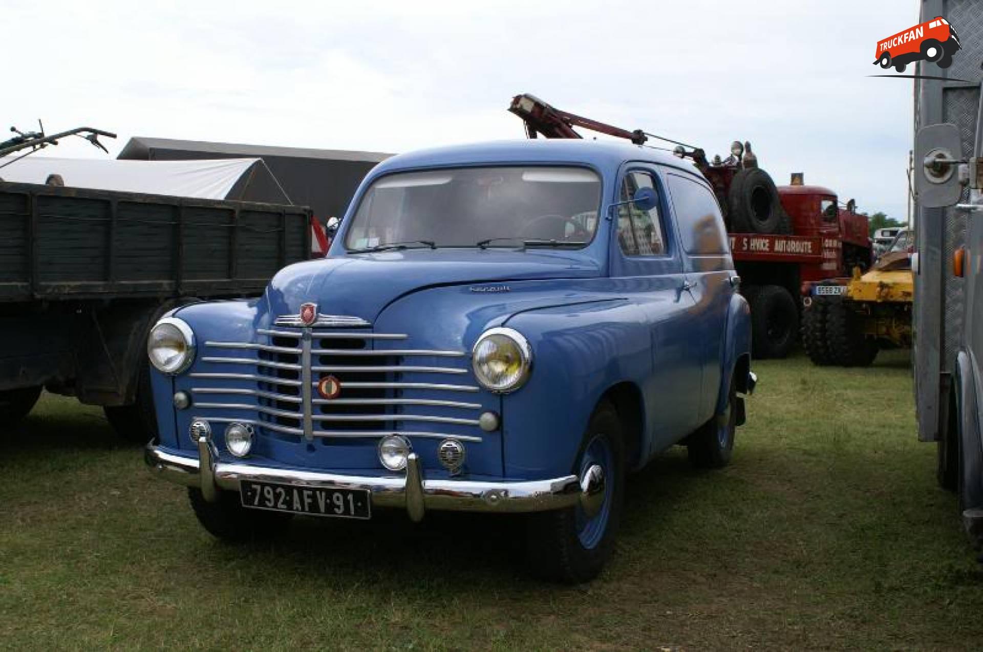Renault onbekend/overig