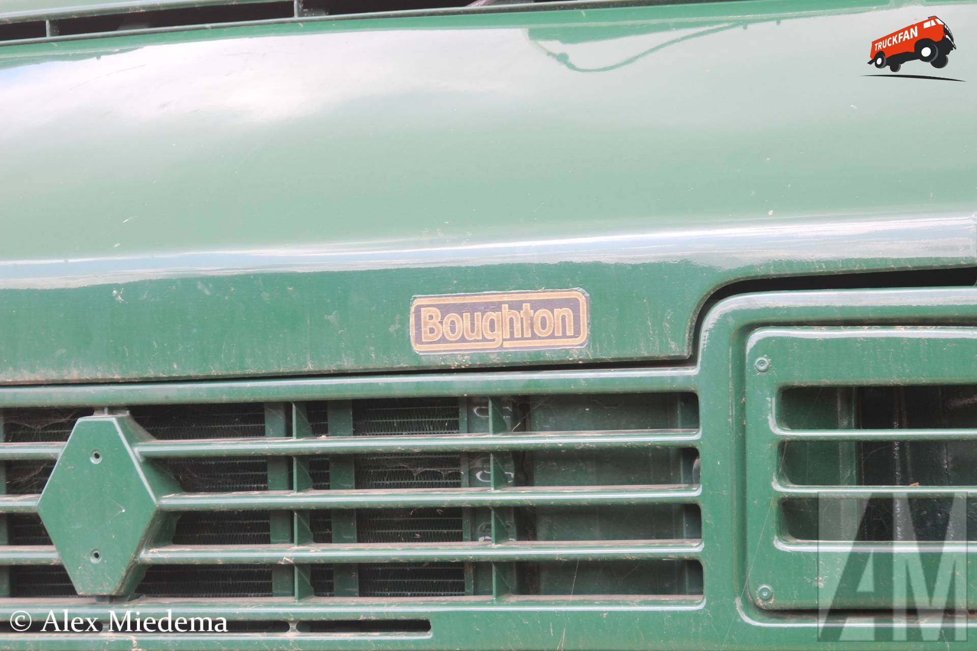 Reynolds Boughton RB44