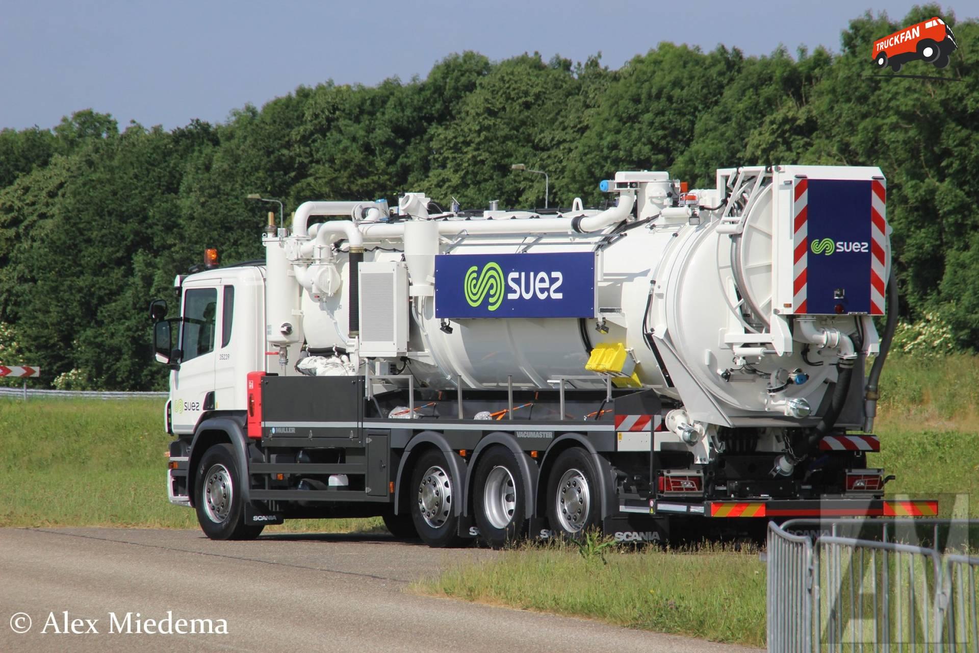 Scania P-serie 2nd gen