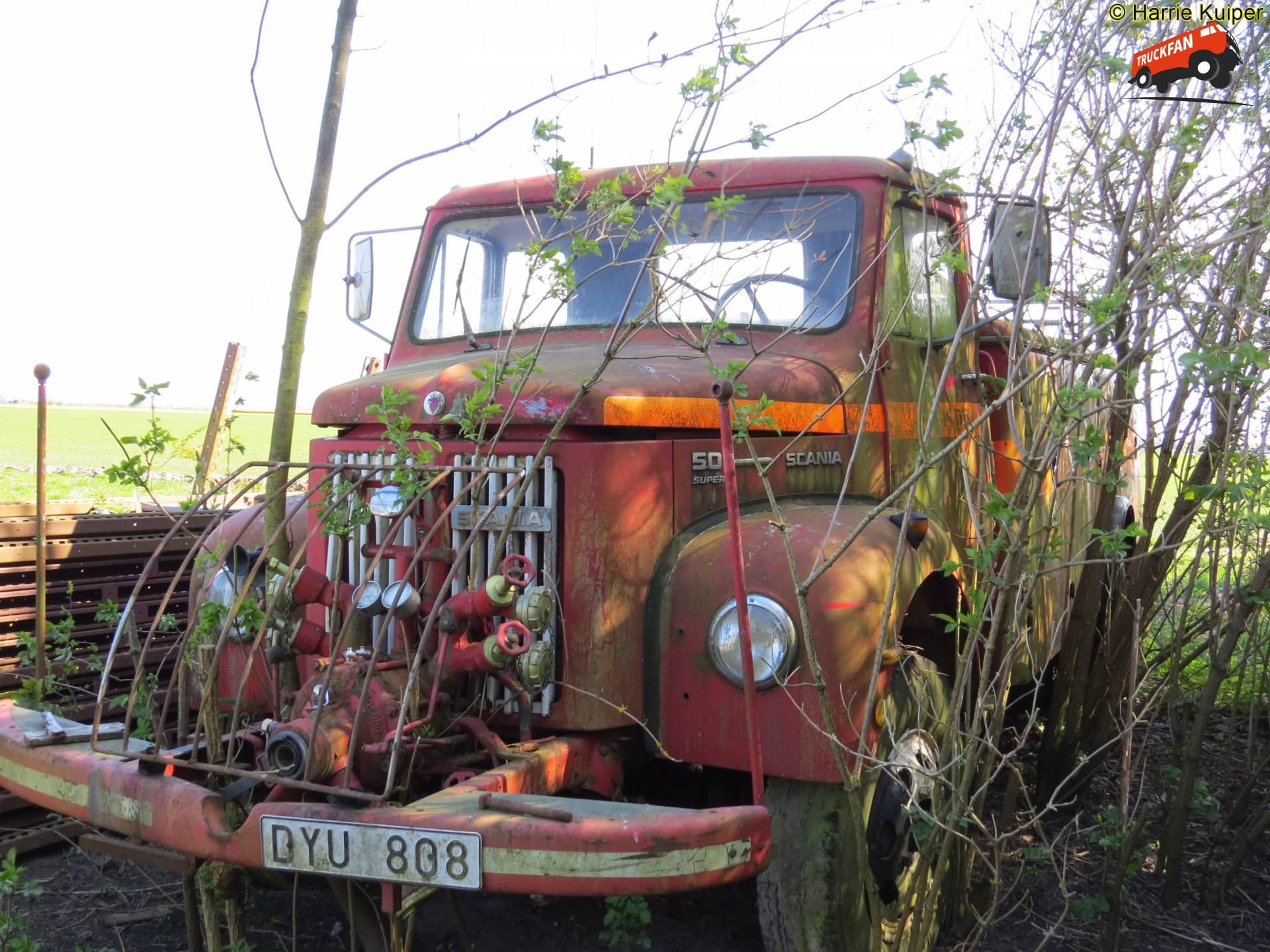 Scania L50