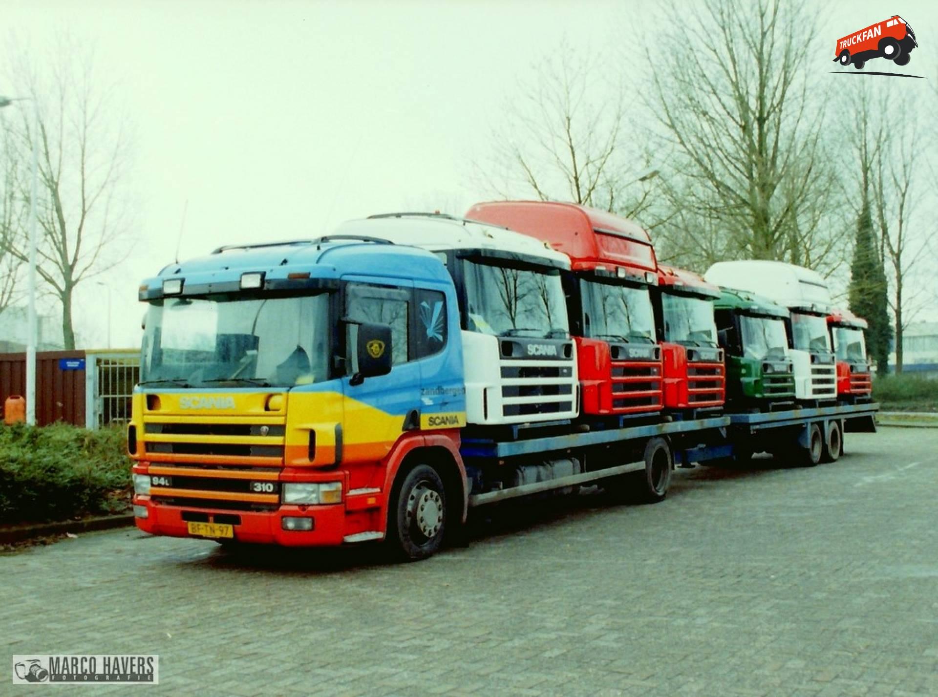 Scania 94