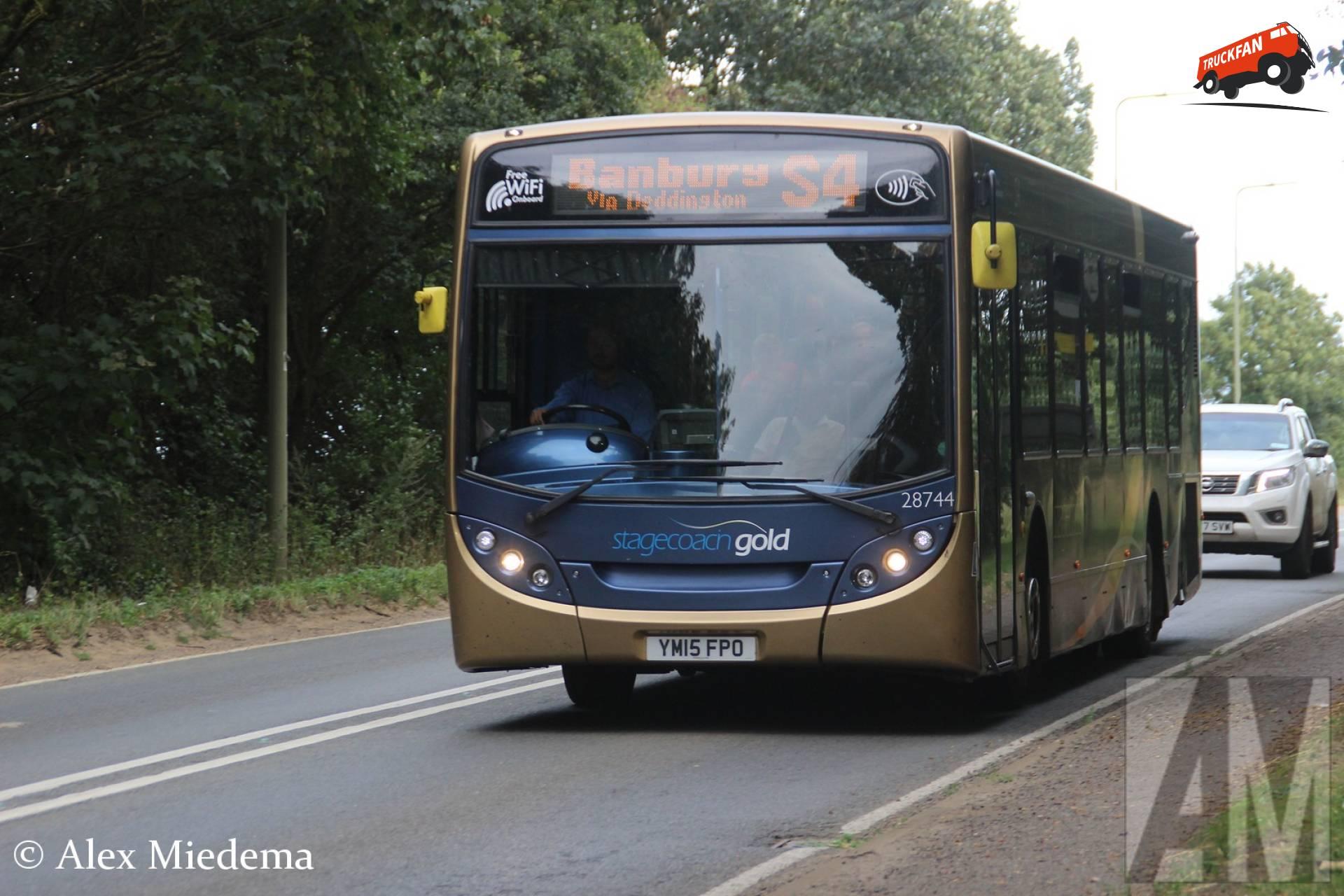 Scania K-serie