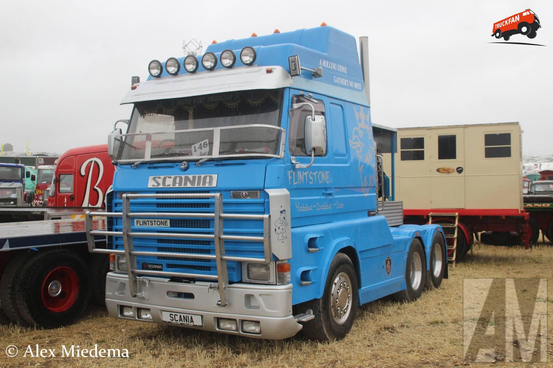 Scania 2/3-serie