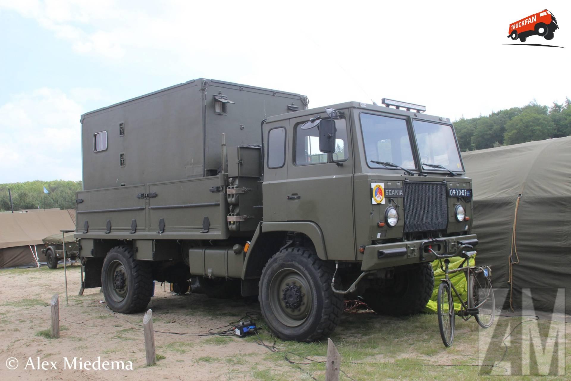 Scania SBA111