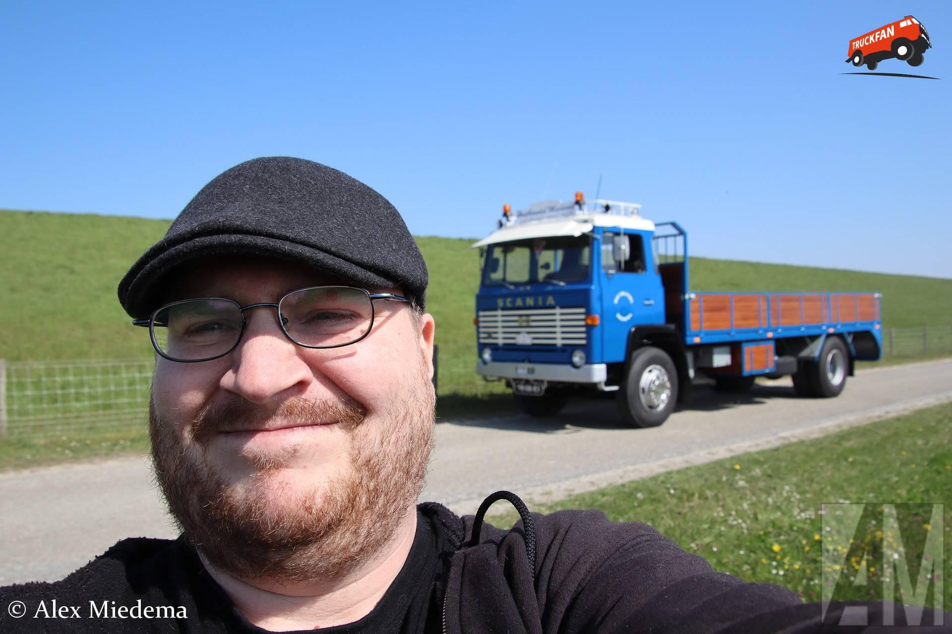 Scania Sjomp